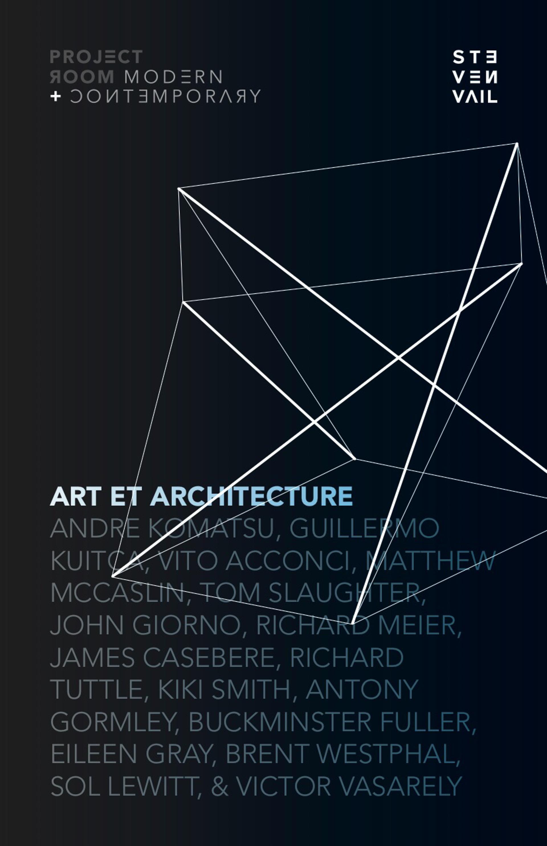 Art et Architecture