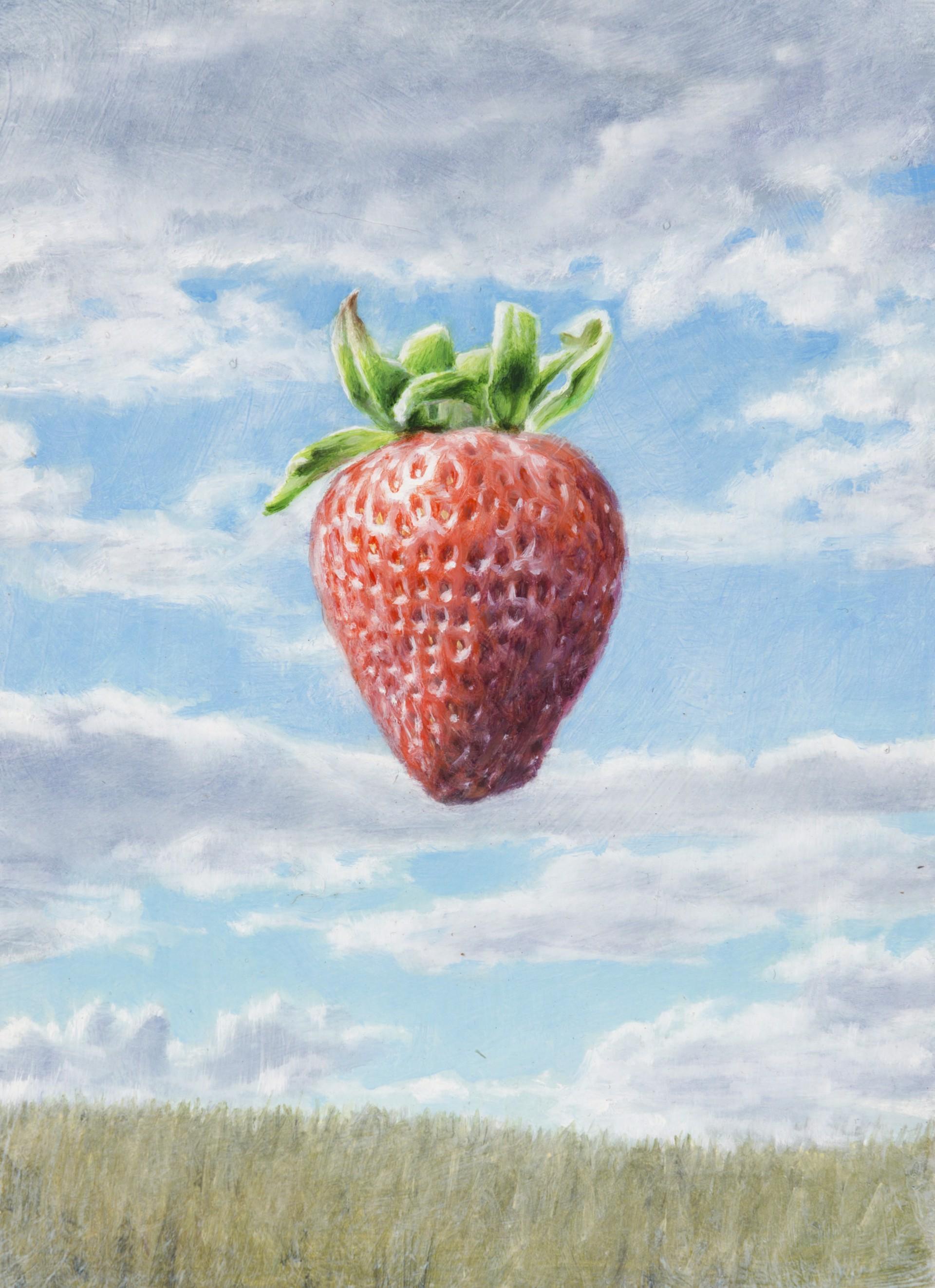 Strawberry Fields by Gregory Block