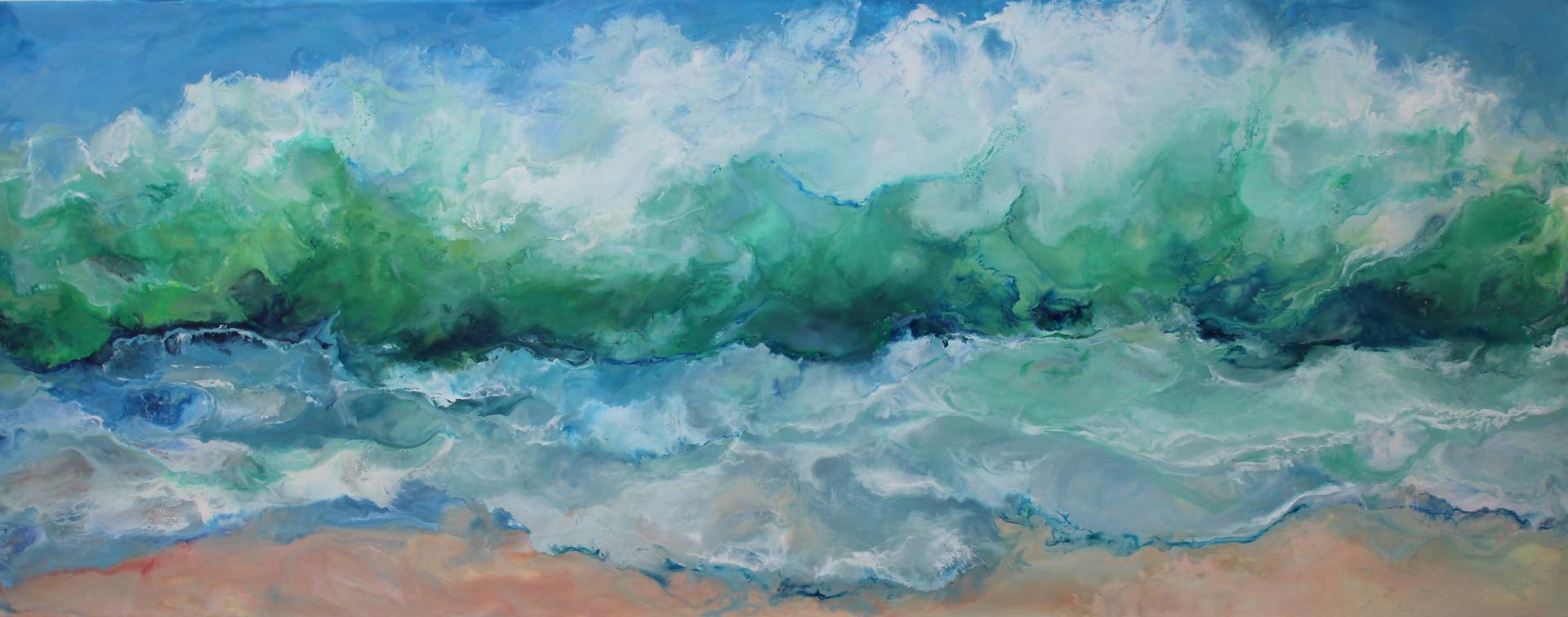 Glance by Ruth Hamill