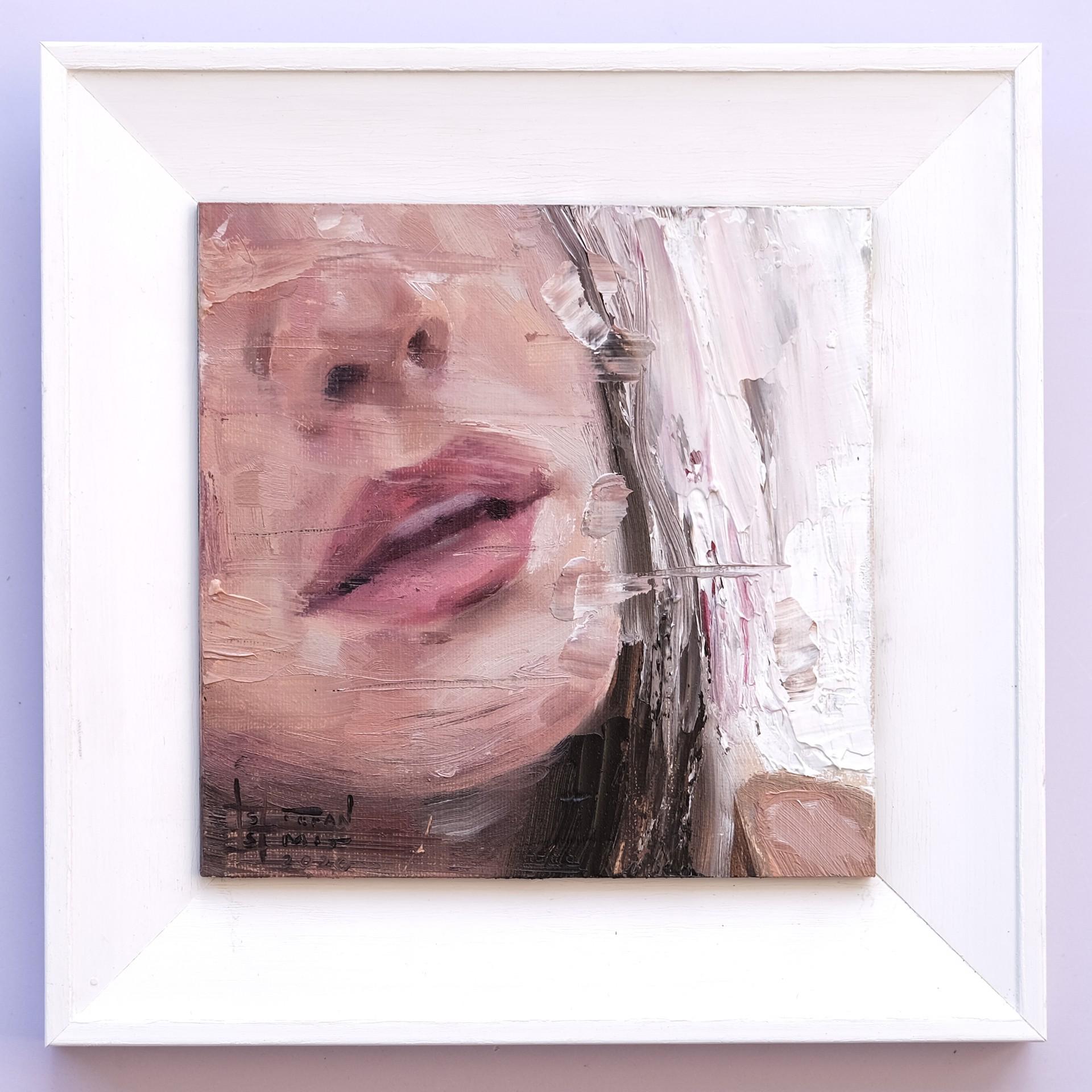 As I Live & Breath I by Stefan Smit