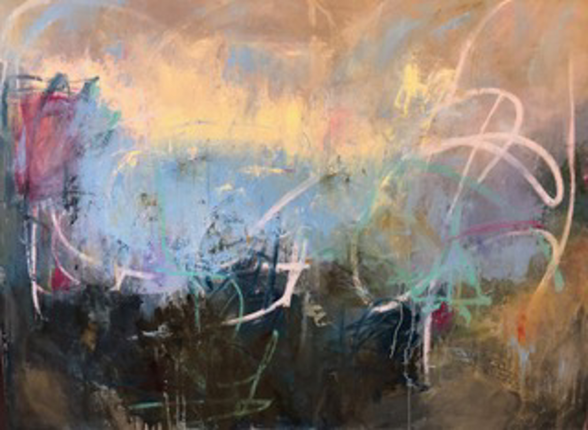 Wonderland by Alicia Gitlitz