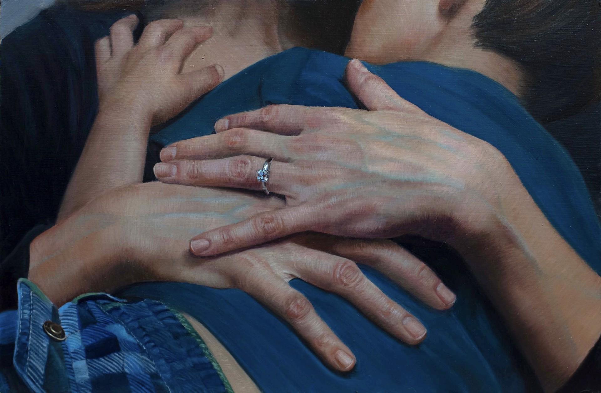 Comfort by Shana Levenson