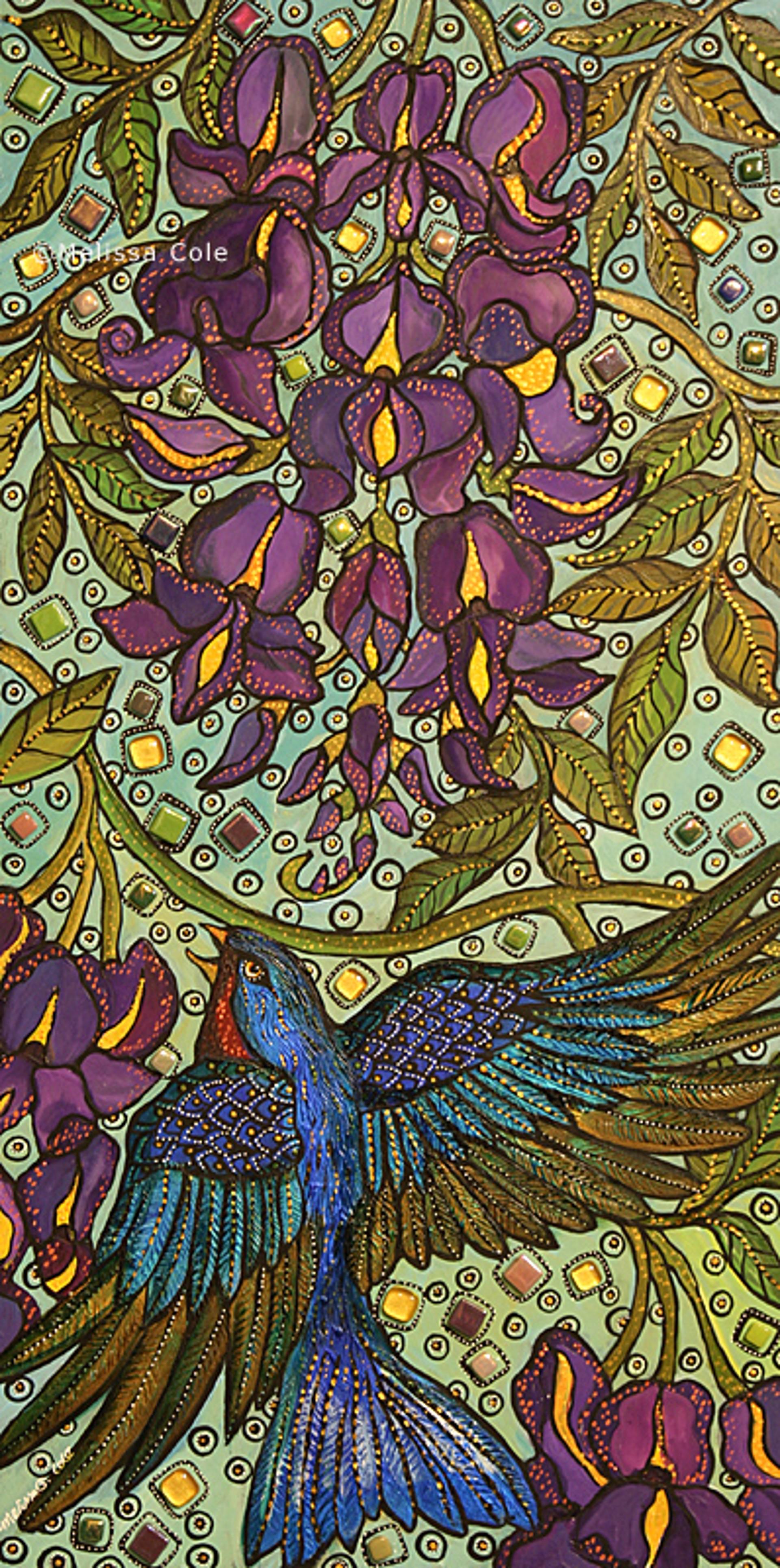 Liberte by Melissa Cole