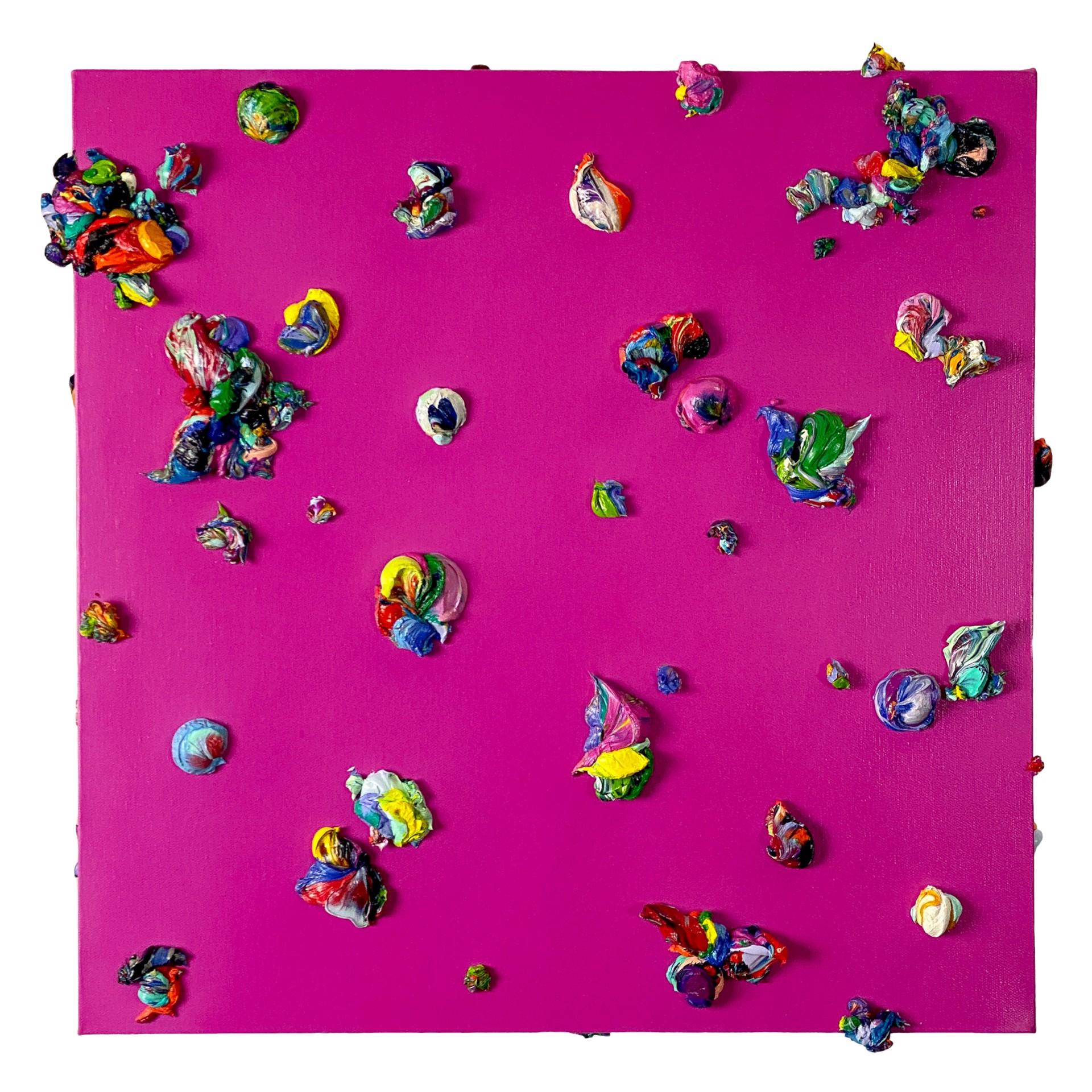 Candyland by Melissa Ellis
