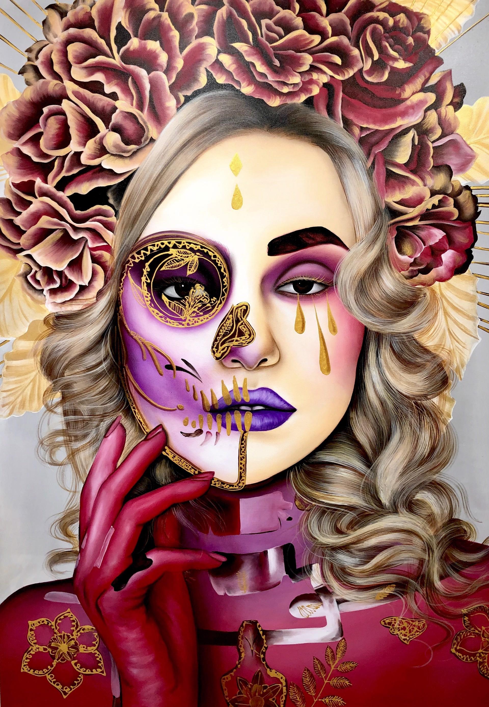 Frea by Roni M