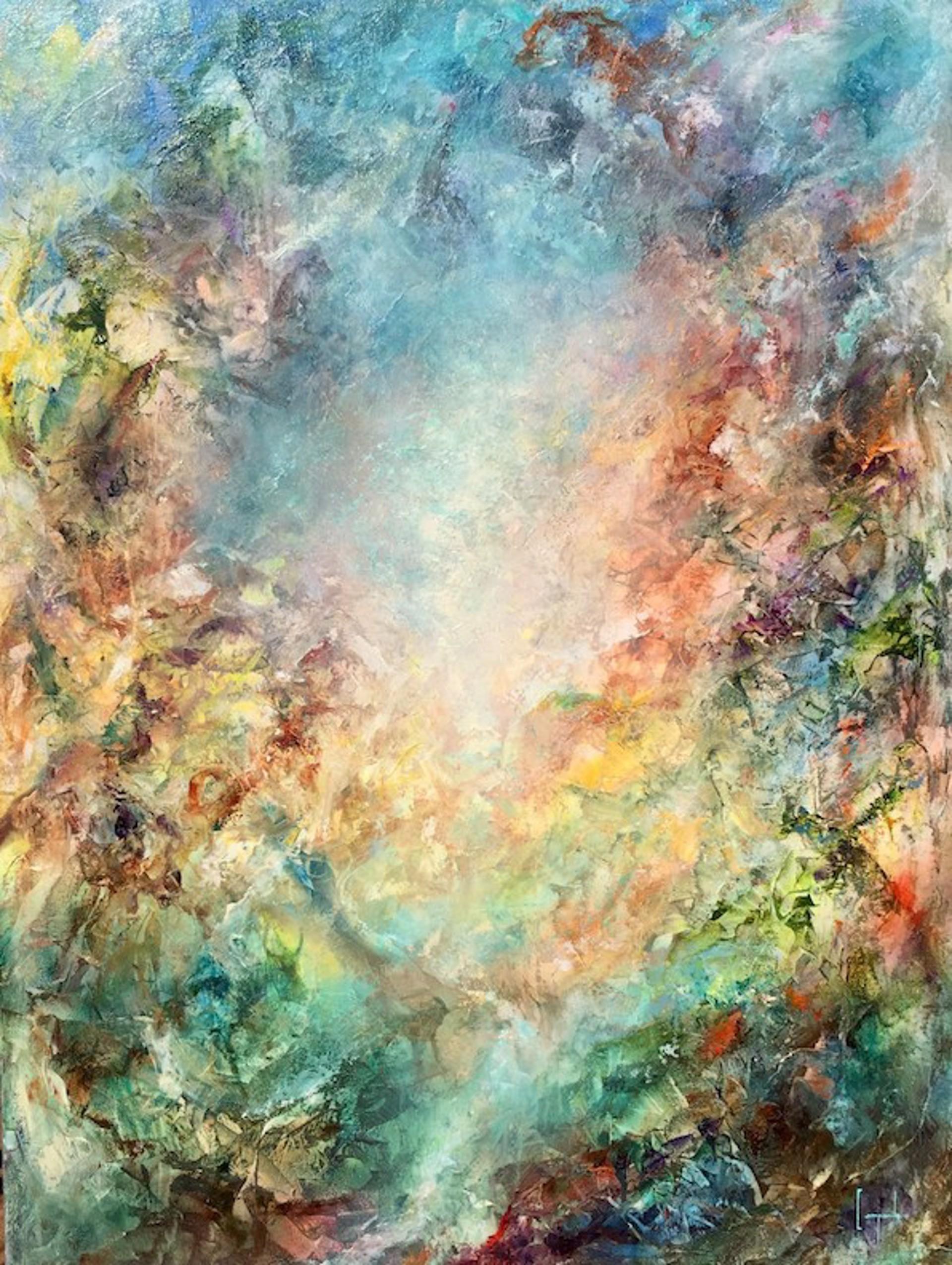 Infinity  by Dario Campanile