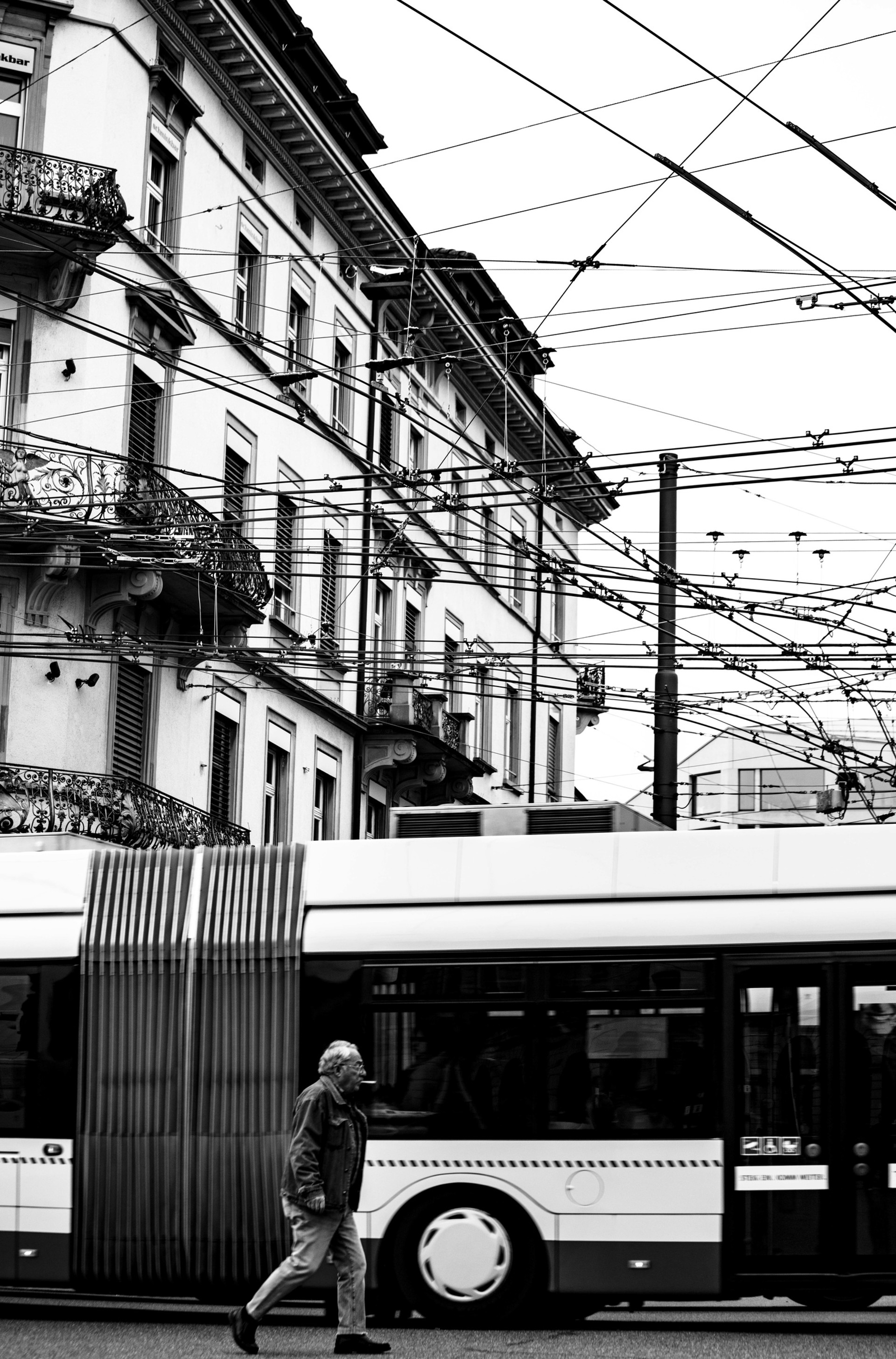 winterthur wires by Alex Nyerges