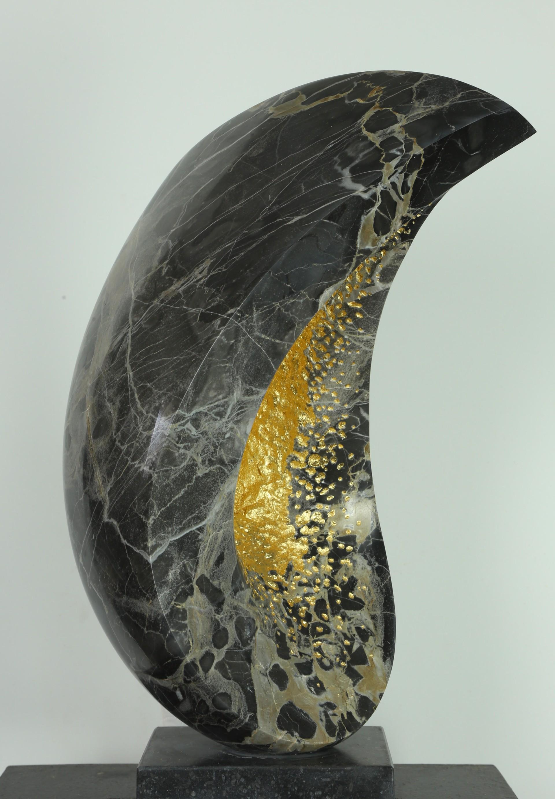 Burnish by Michael Thacker