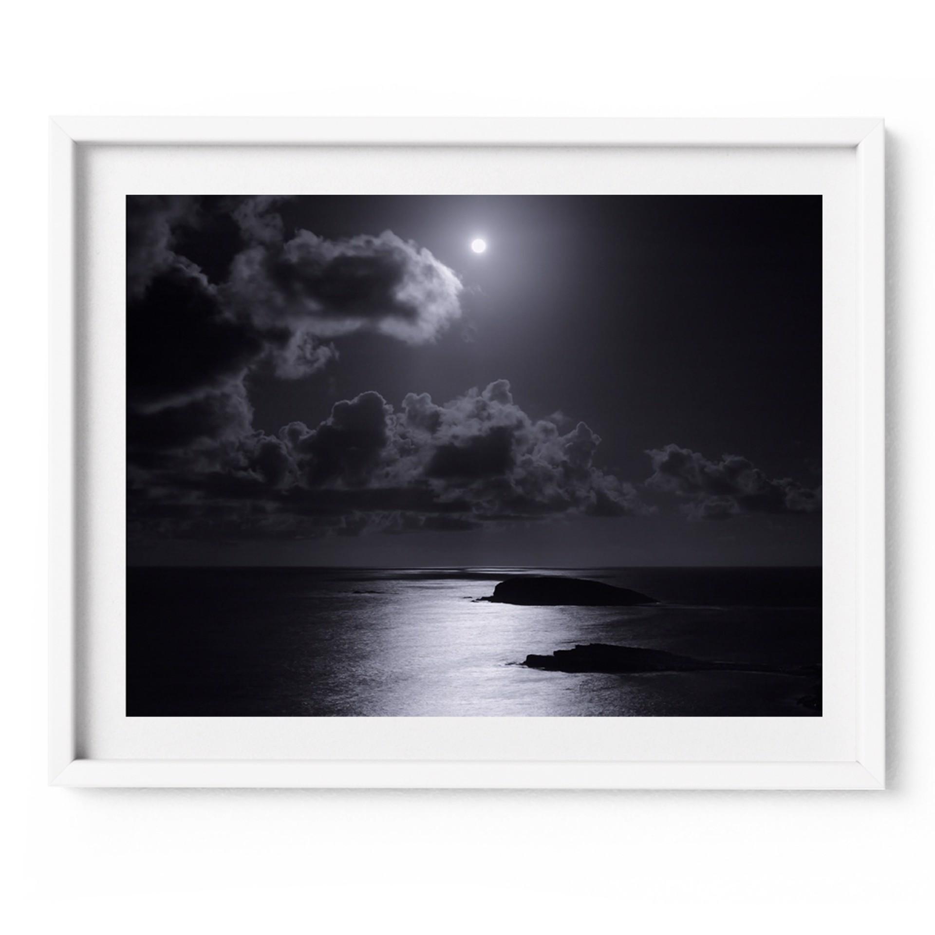 Moonscape #10 by Gabriella Imperatori-Penn
