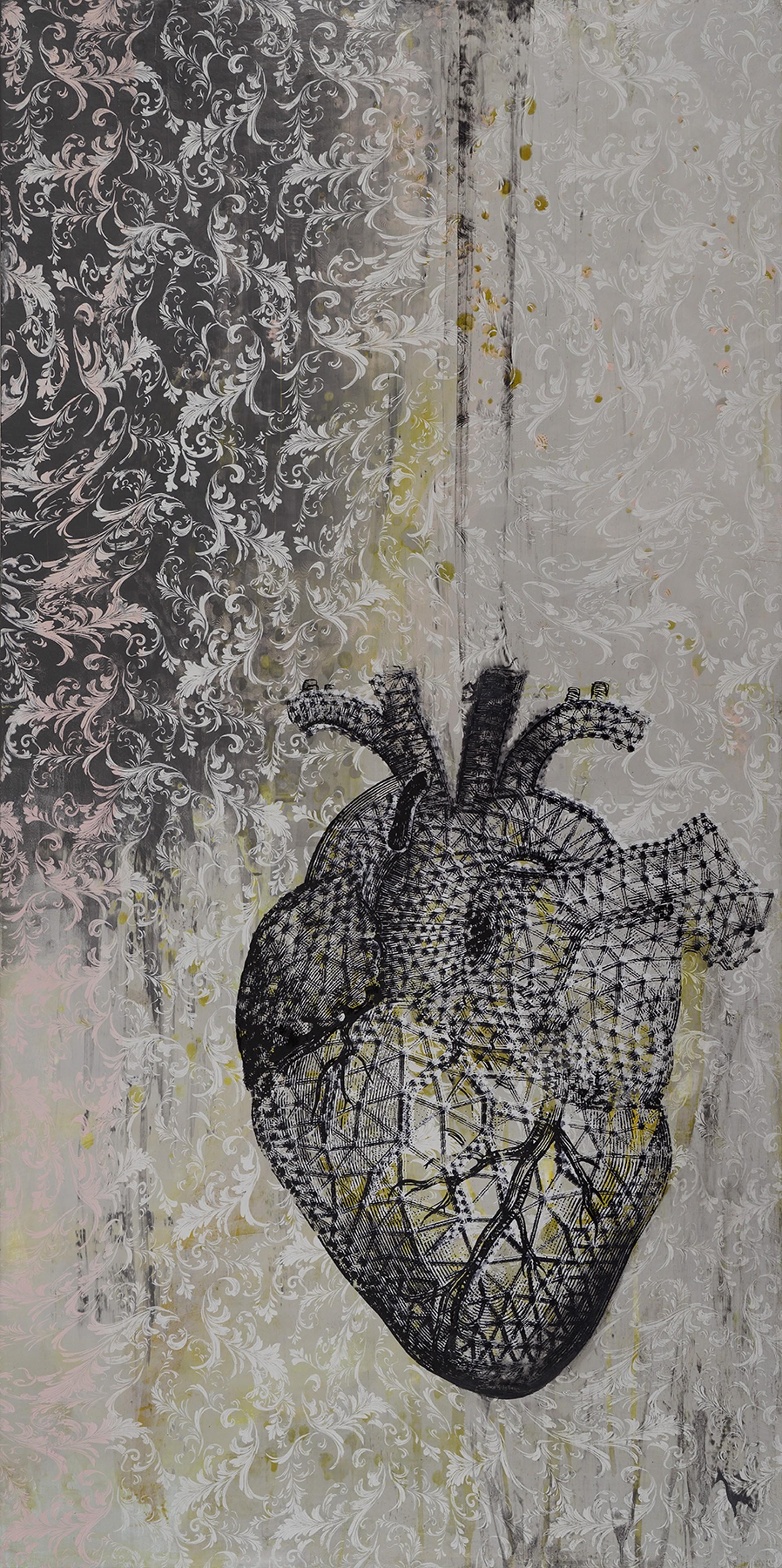 Strange Fruit by Dorothea Van Camp