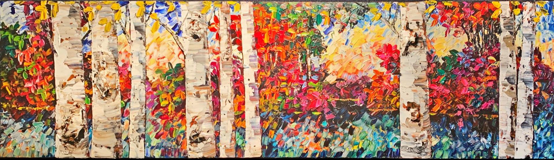 Birch DS by Maya Eventov