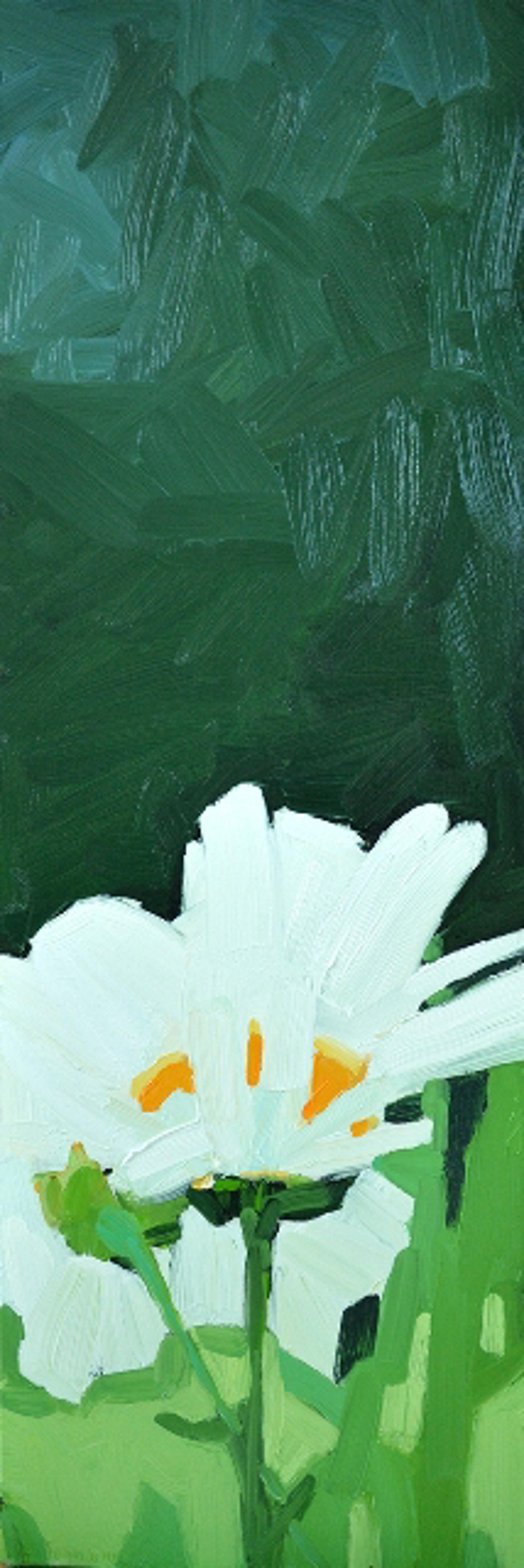tall daisy by Krista Townsend