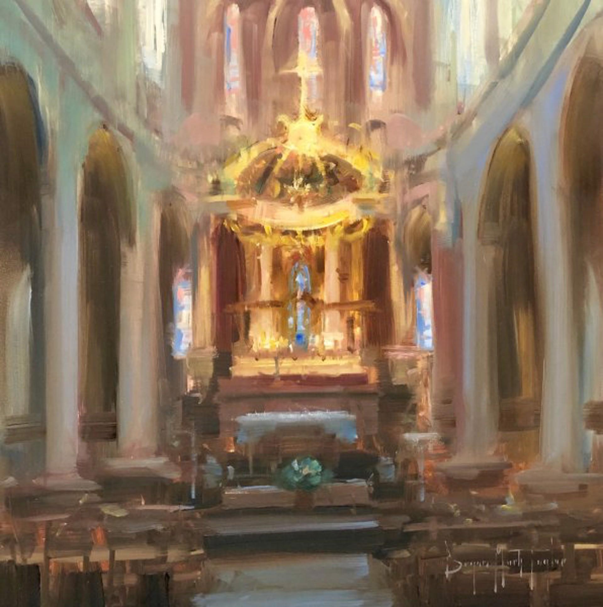 Bryan Mark Taylor: Sacred Light by Bryan Mark Taylor