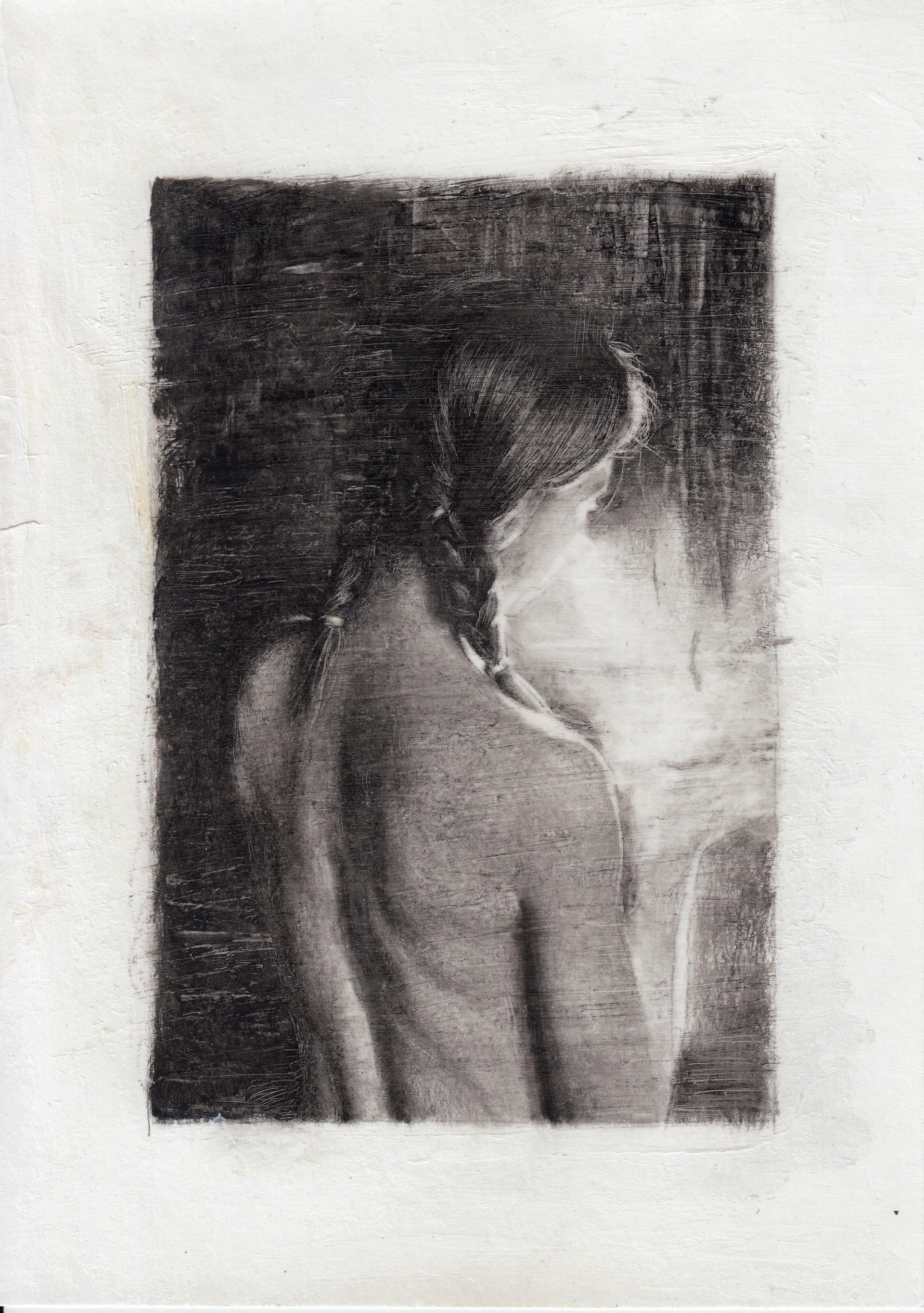 Eve 1 by Viktoria Savenkova