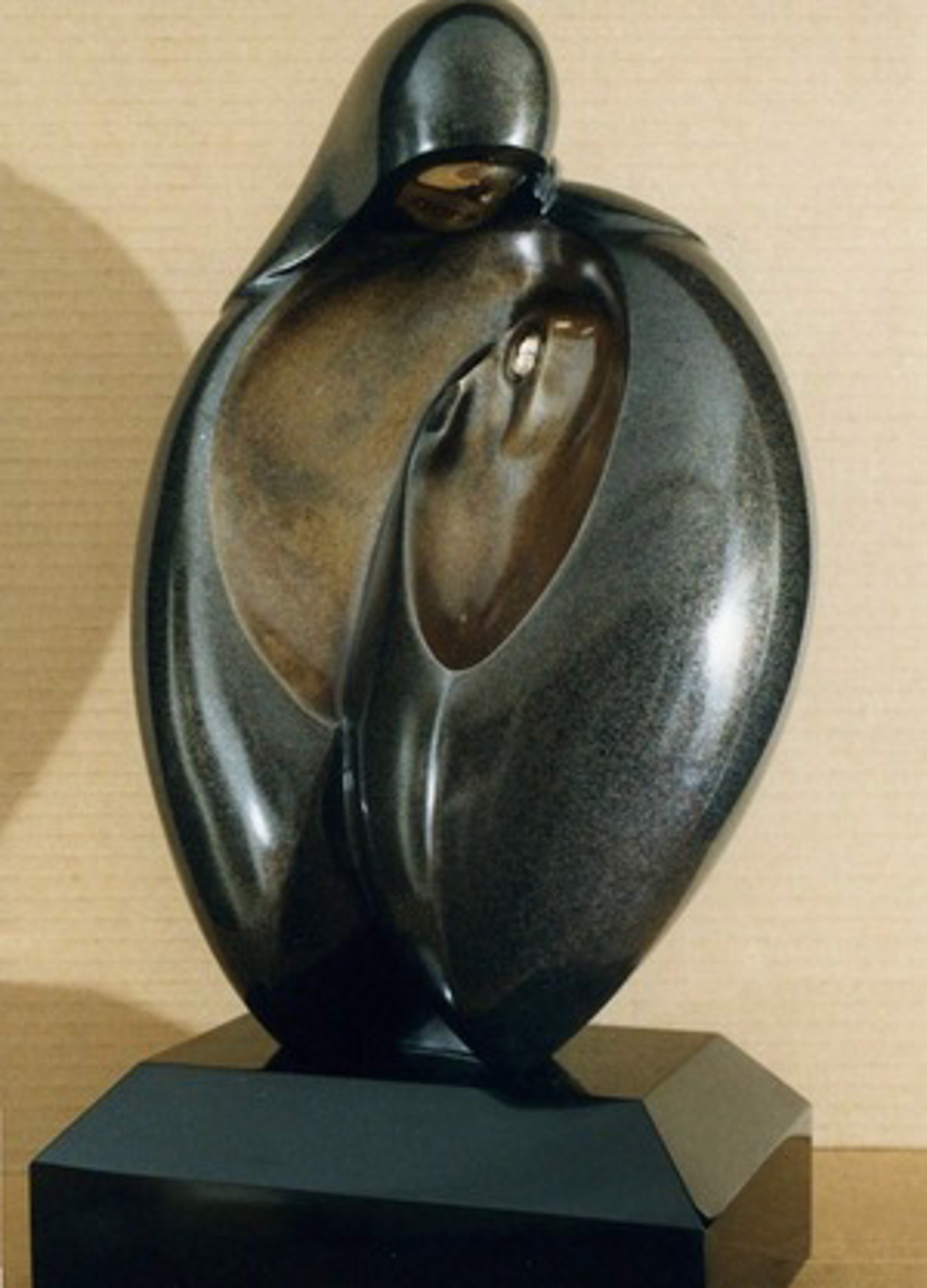Mother and Child by D.E. McDermott