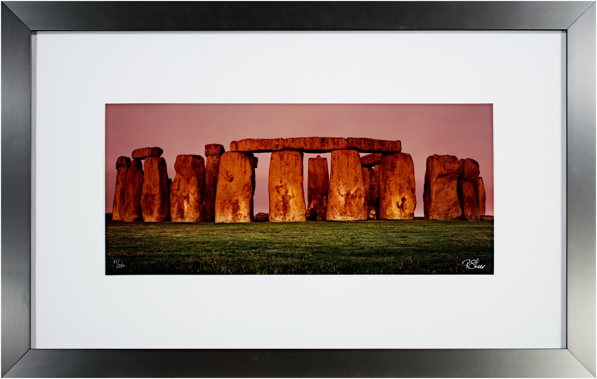 The Spirits of Stonehenge by Robert Kawika Sheer