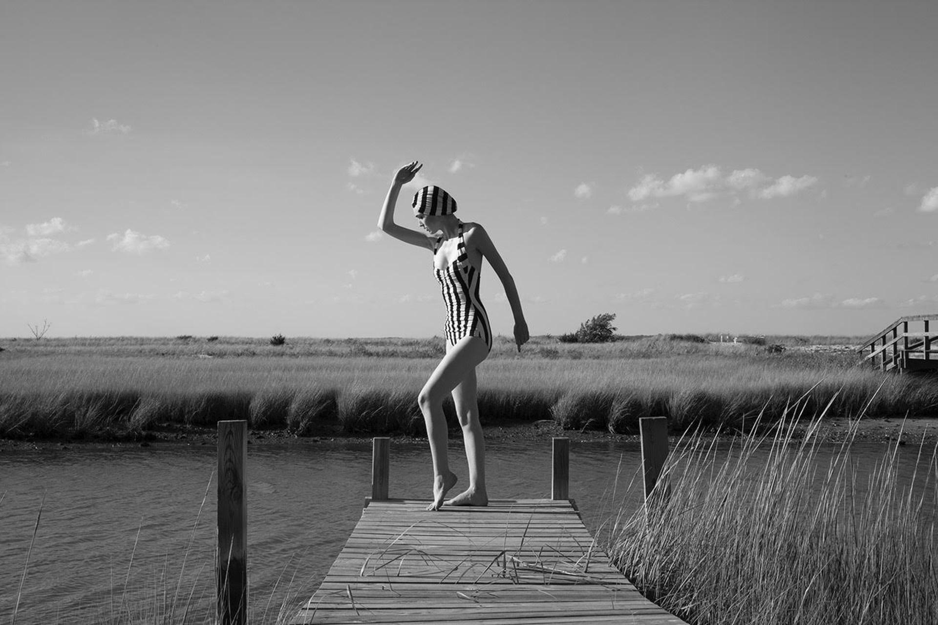 Bather- Ed 1/20 by Luciana Pampalone