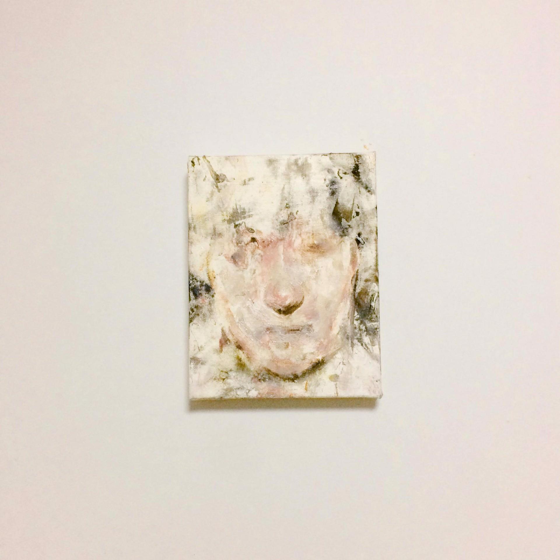 Face II by Yushi Dangami