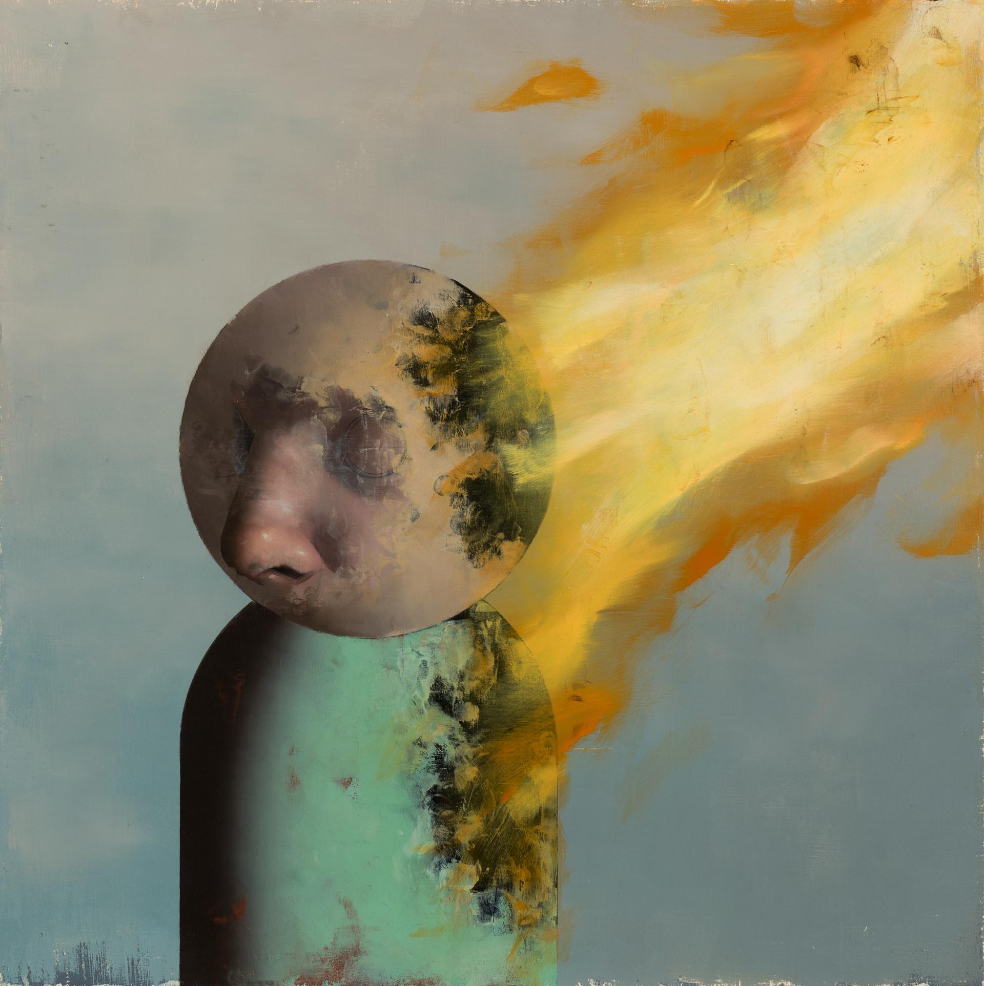 Fever Dream by Matthew Saba