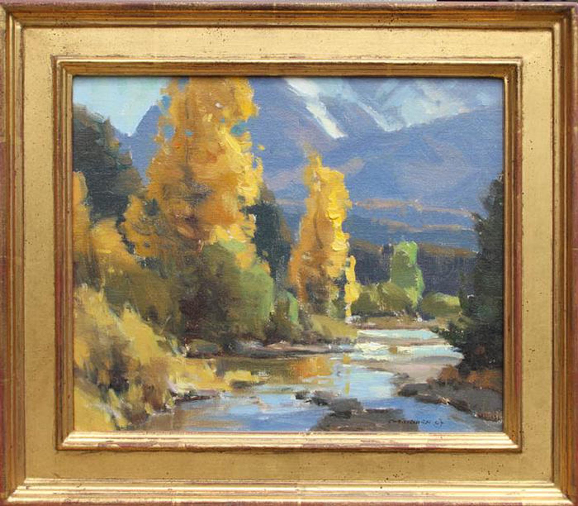 Snake River by Scott Christensen