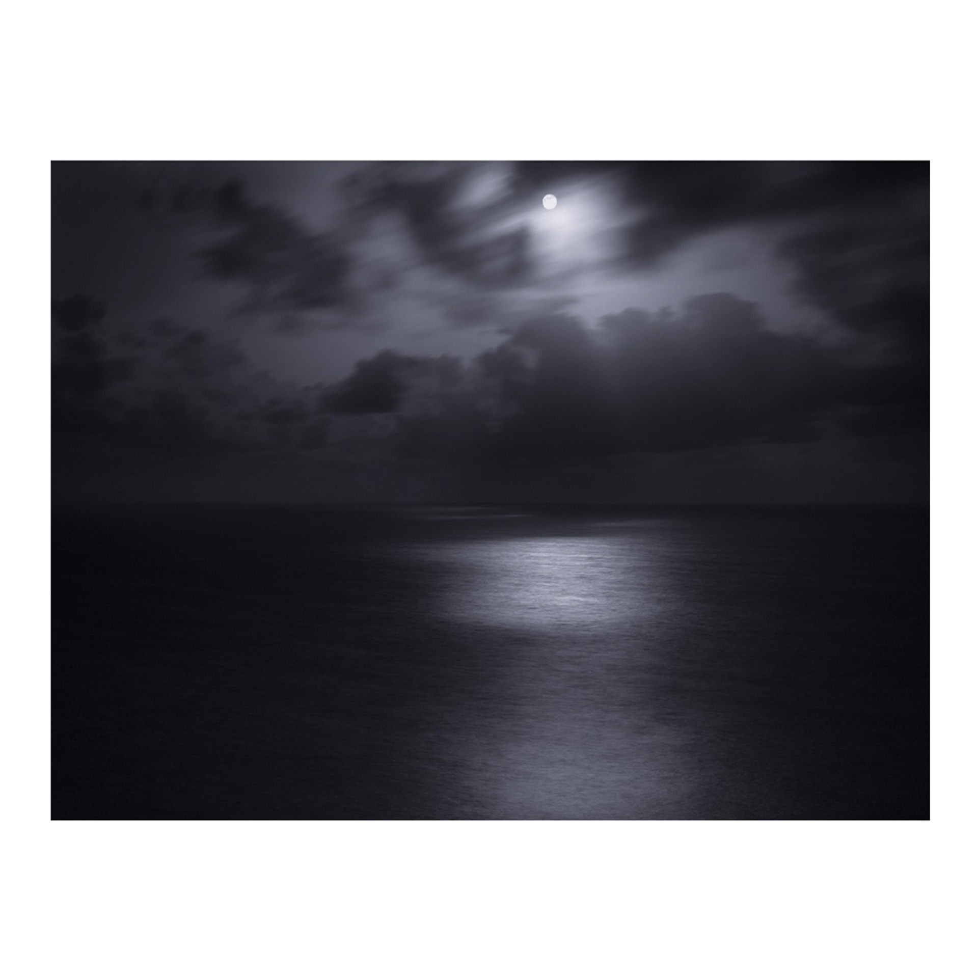 Moonscape #1 by Gabriella Imperatori-Penn