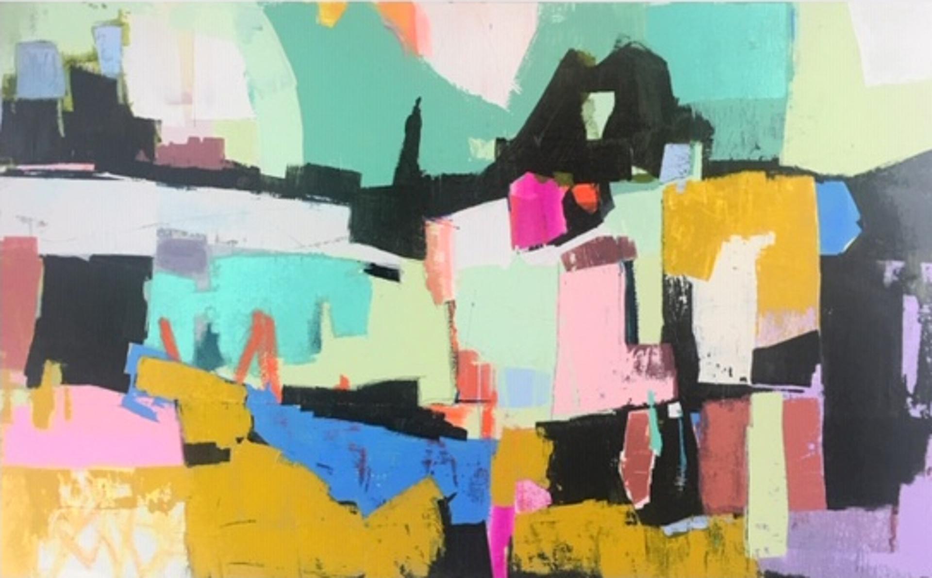 Providenciales Light by Jenny Prinn