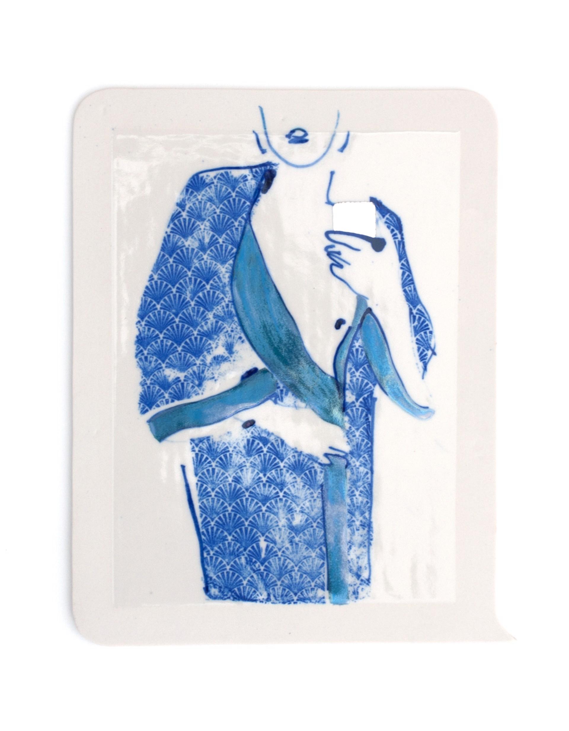 Sent: Kimono by Adam Chau