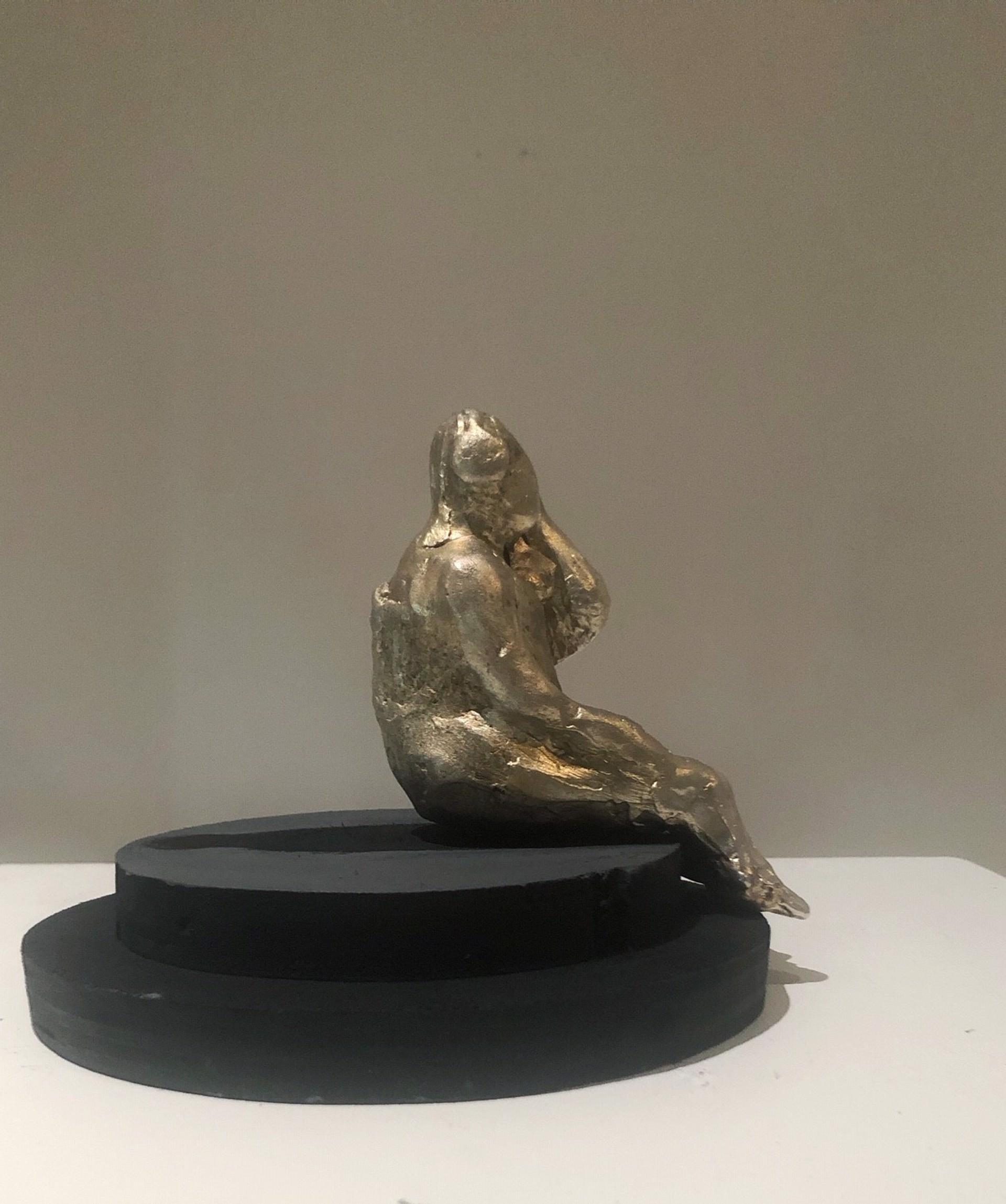 Spy Guy Gold by Marcus Jansen (b. 1968)