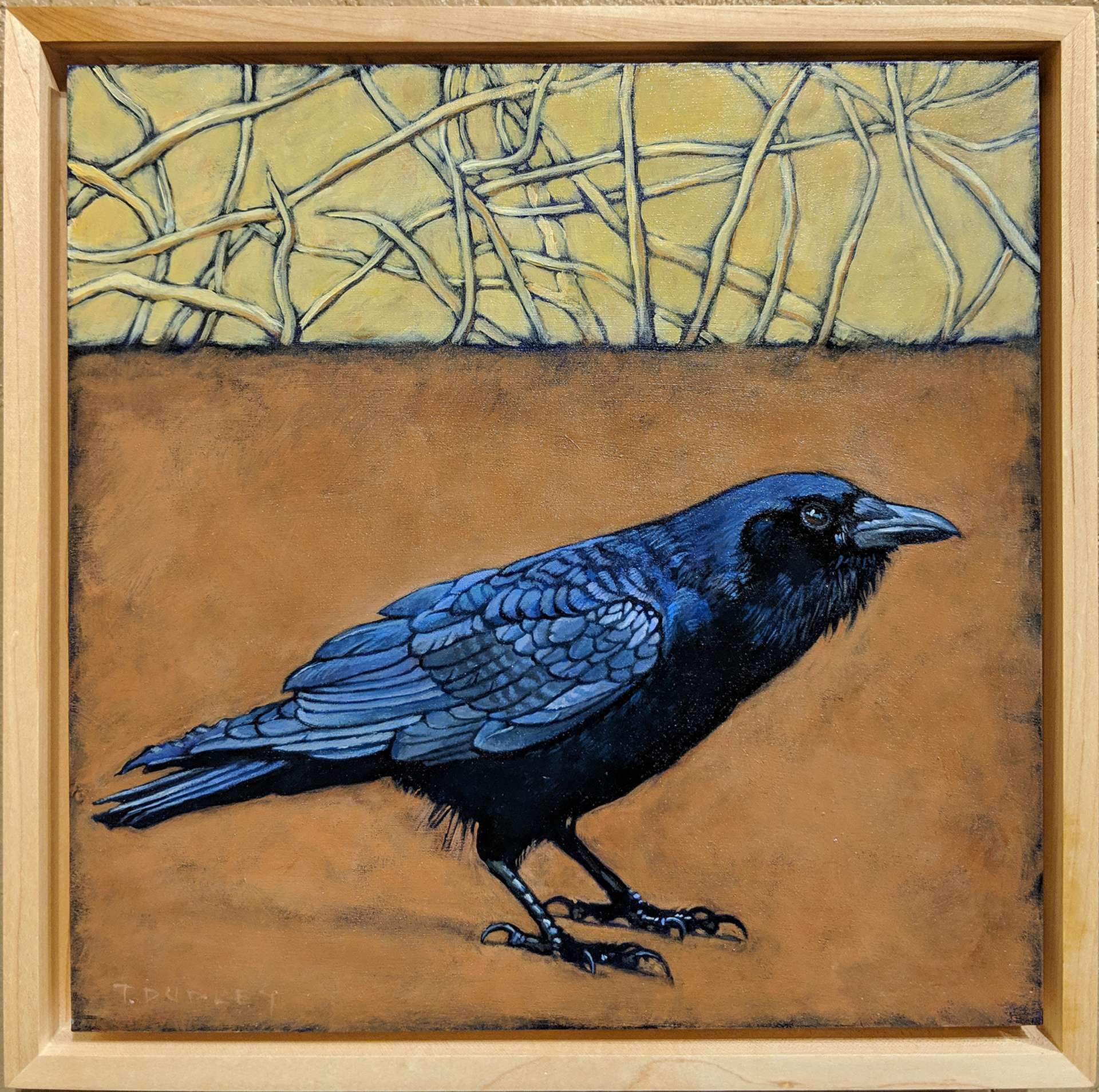 Raven Rust by Tracy Dudley