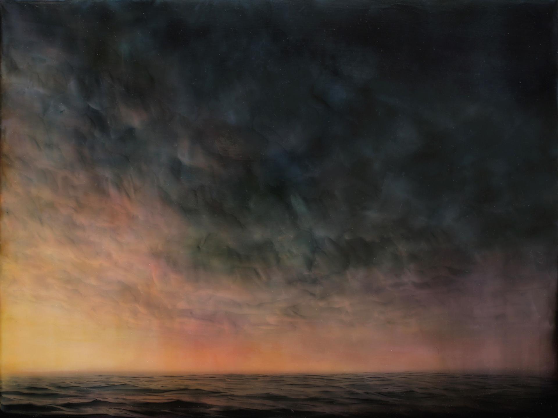 Dark Embrace by Brian Sostrom