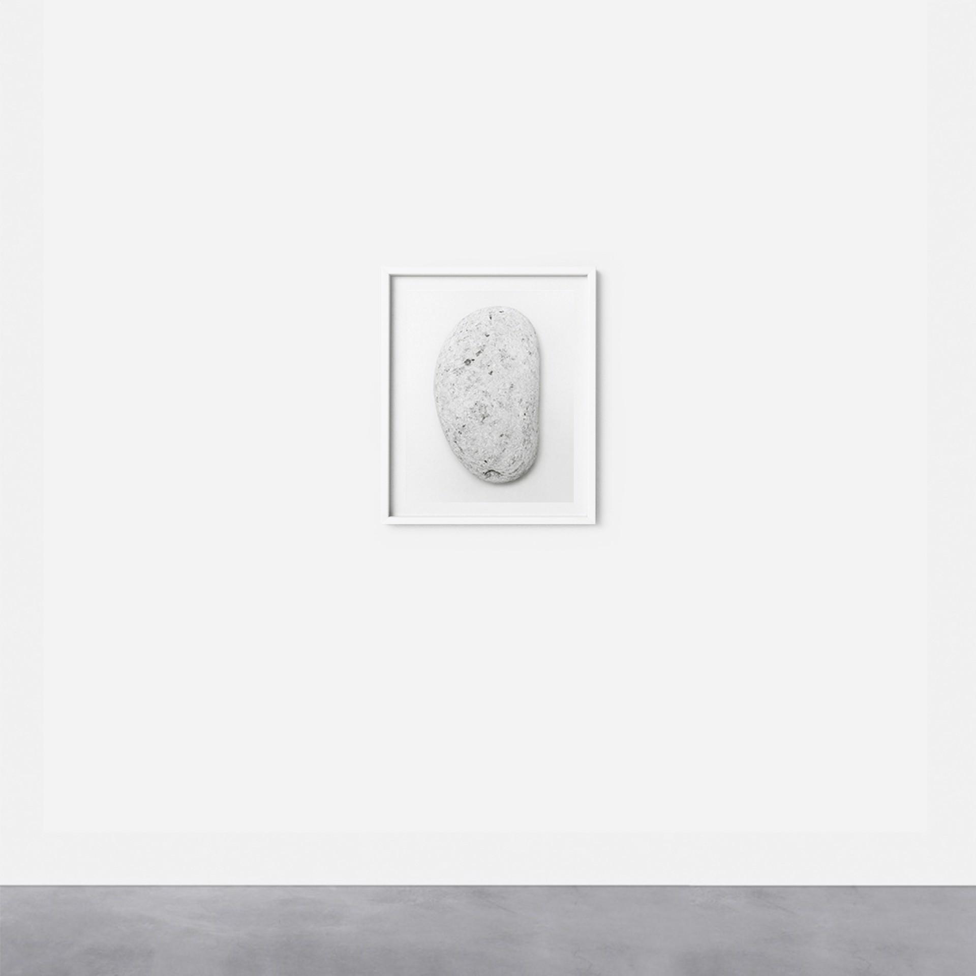 Luminous stone #13 by Gabriella Imperatori-Penn