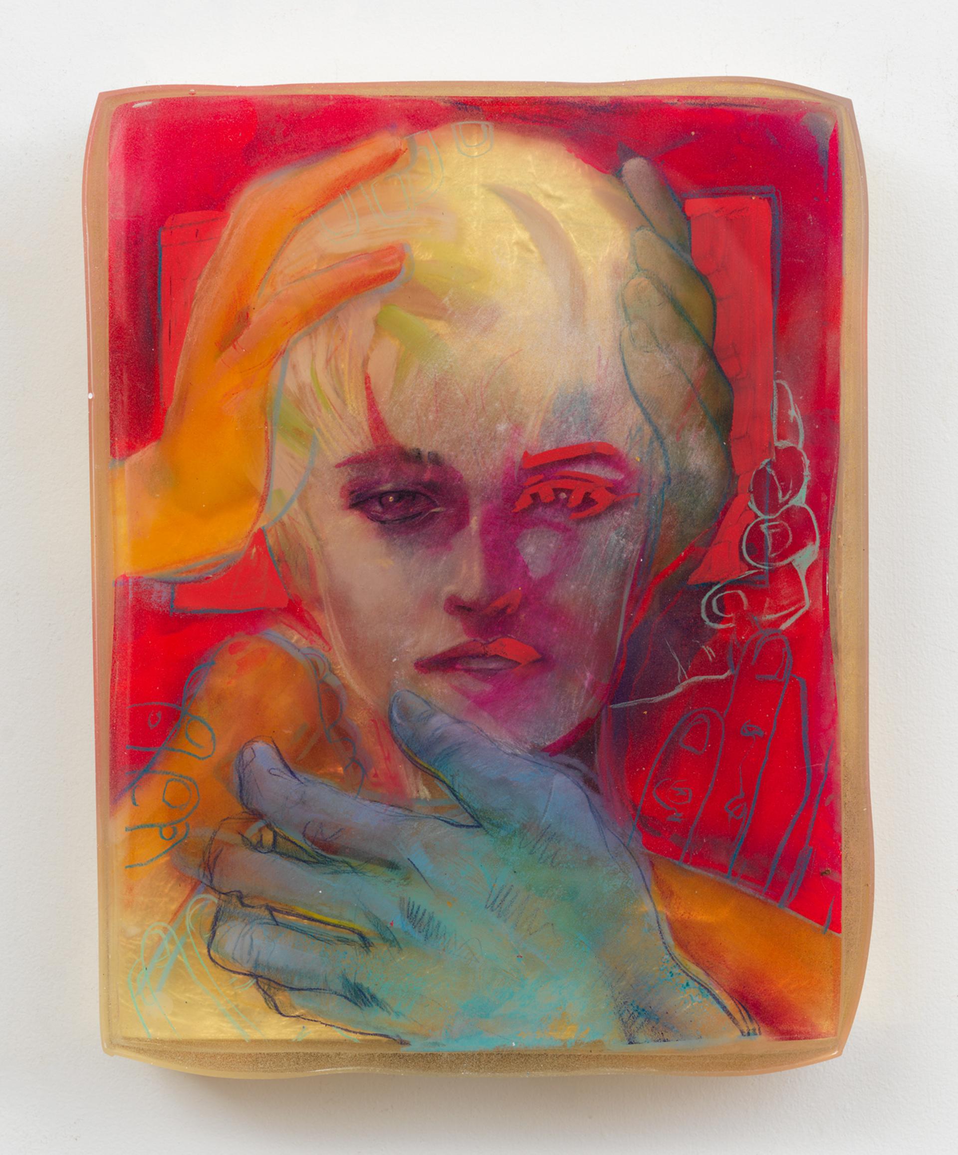 Veronica by Marc Scheff
