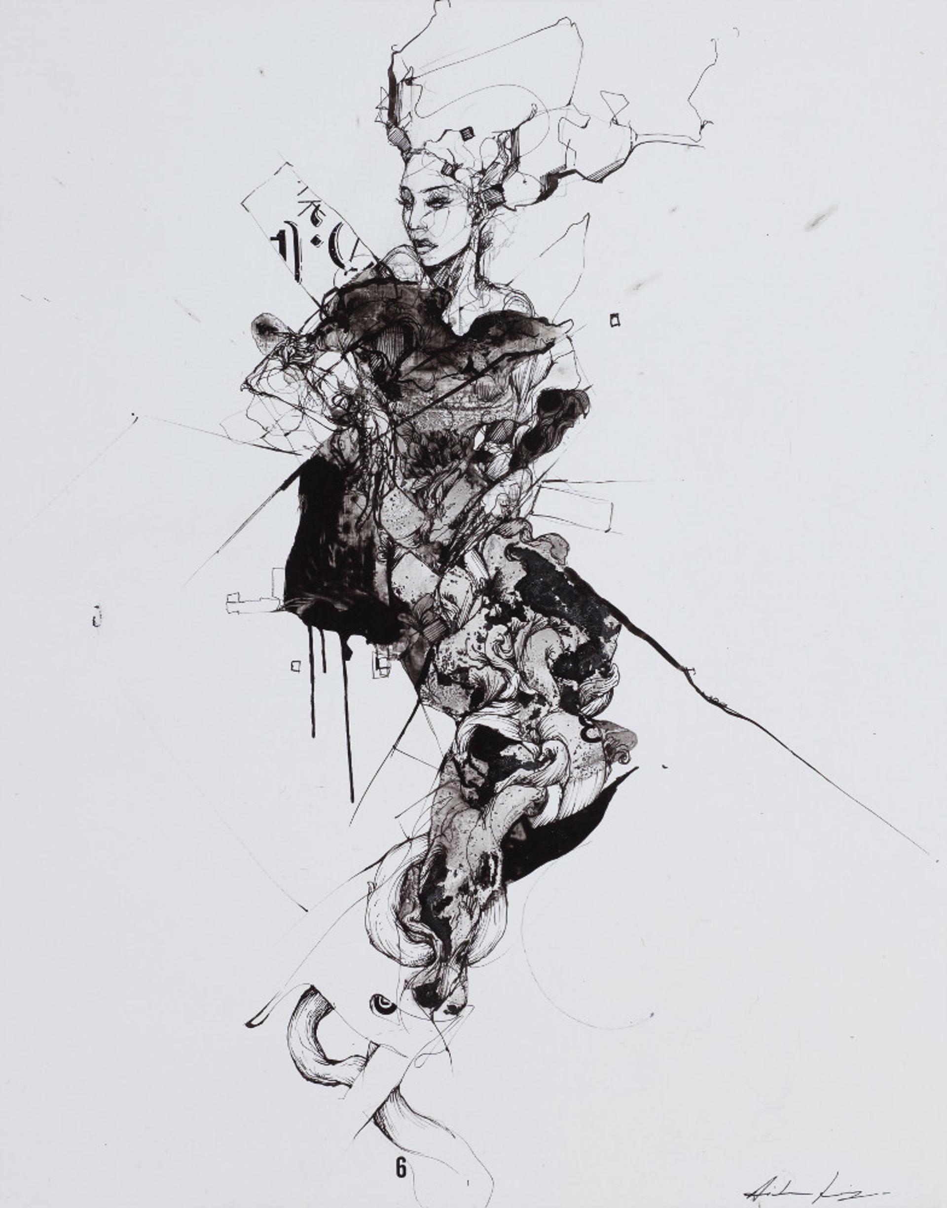 Composure 3 by Aiden Kringen