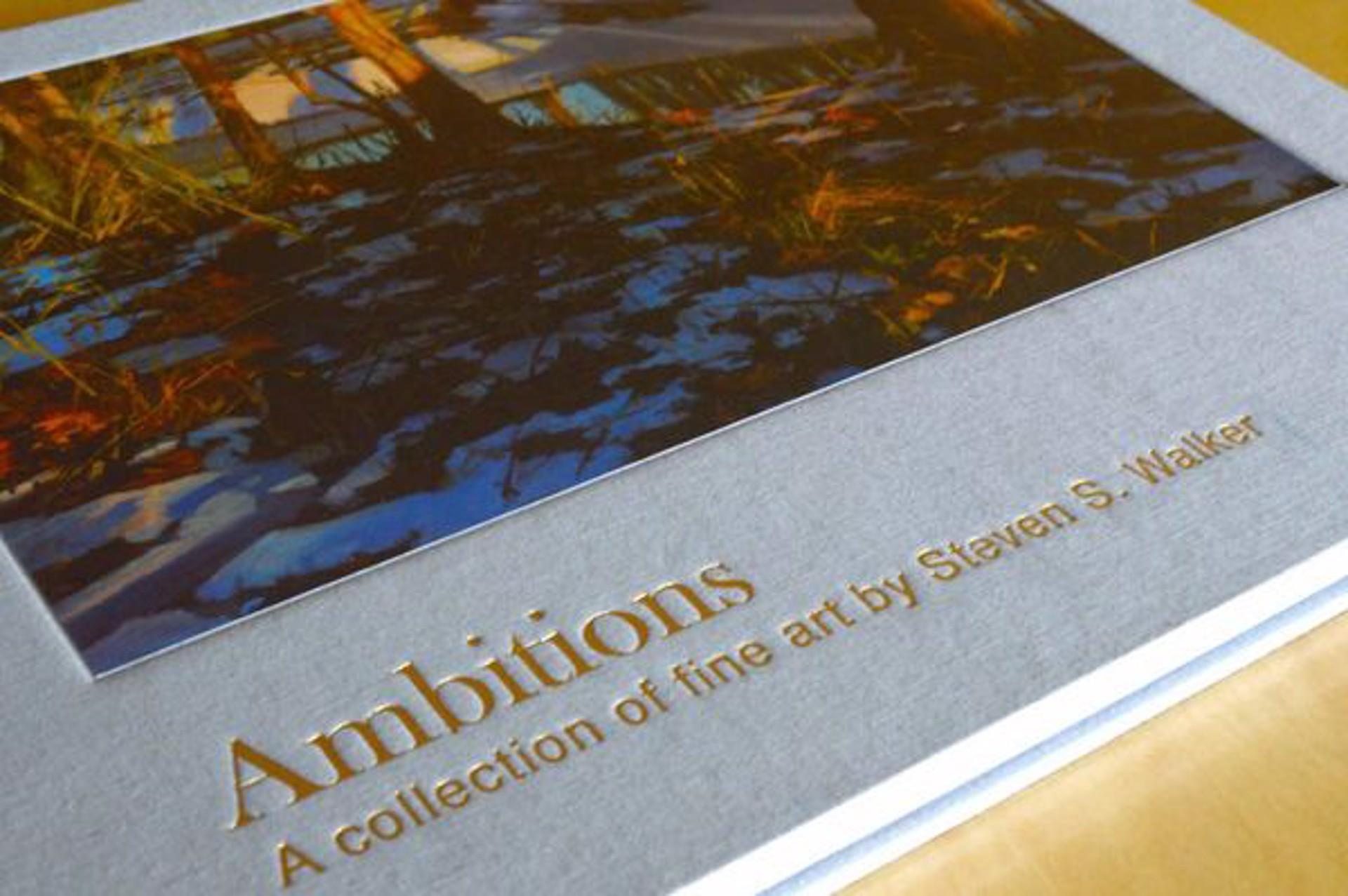 Ambitions by Steven Walker