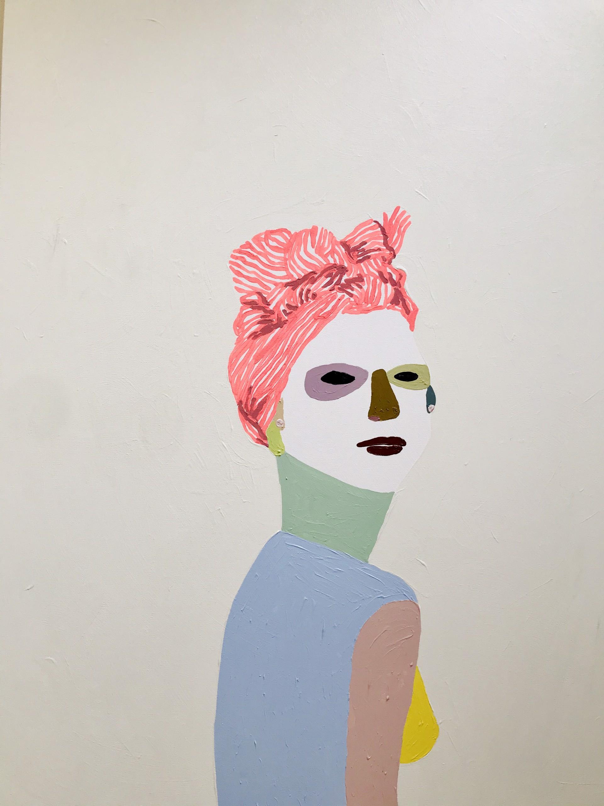 Zoe by Suzy Lindow
