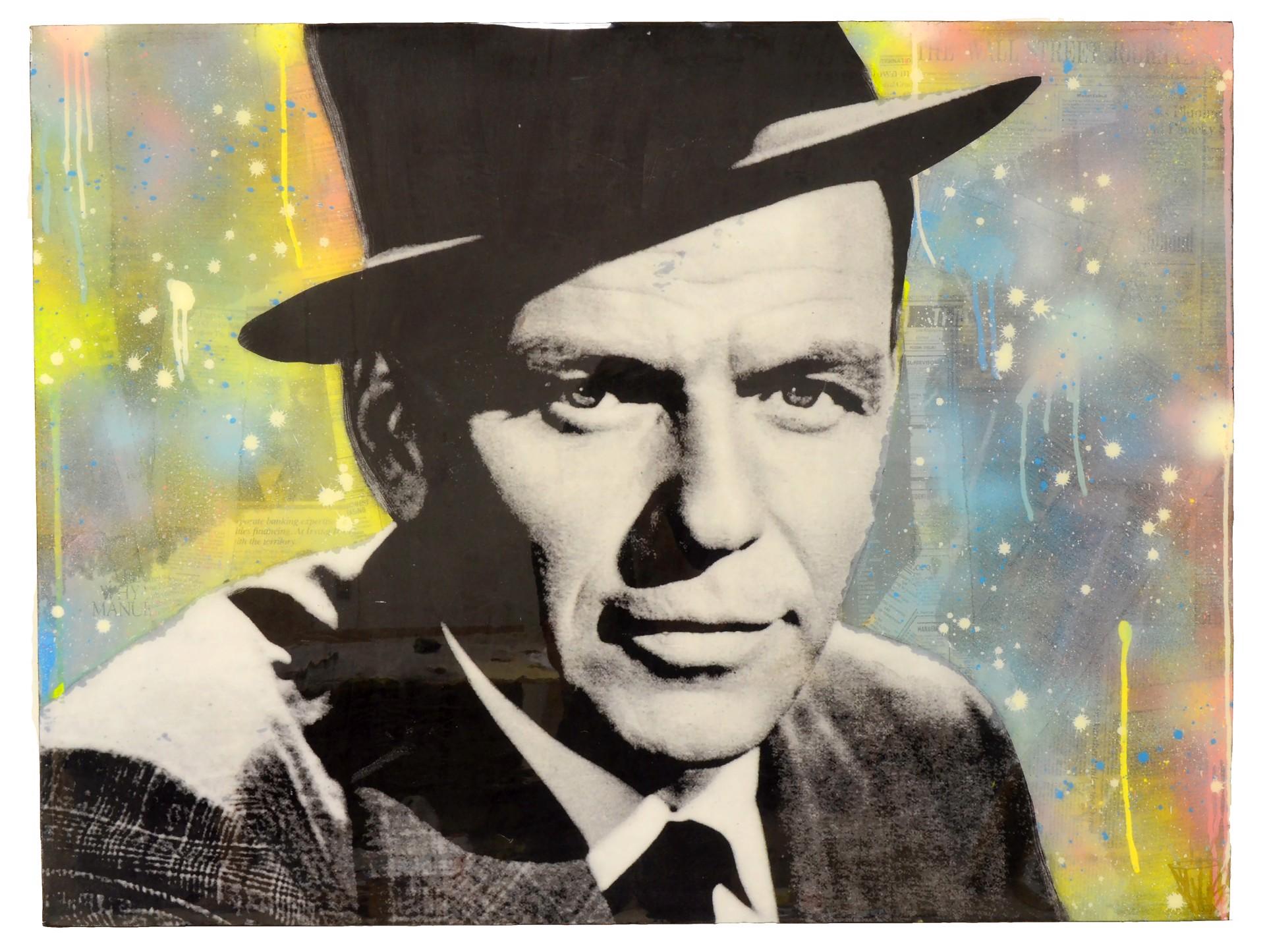 Sinatra by Seek One