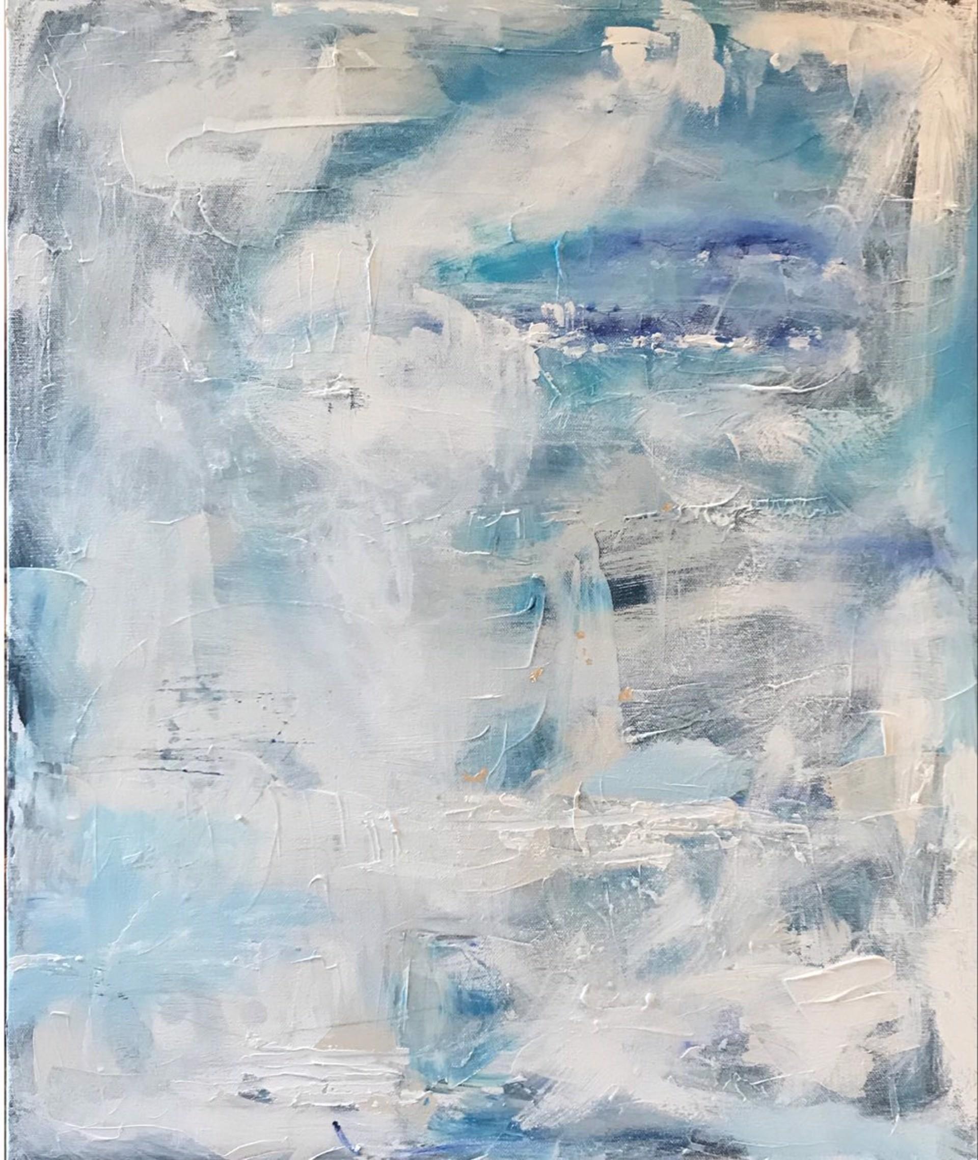 Liberté by Leslie Poteet Busker