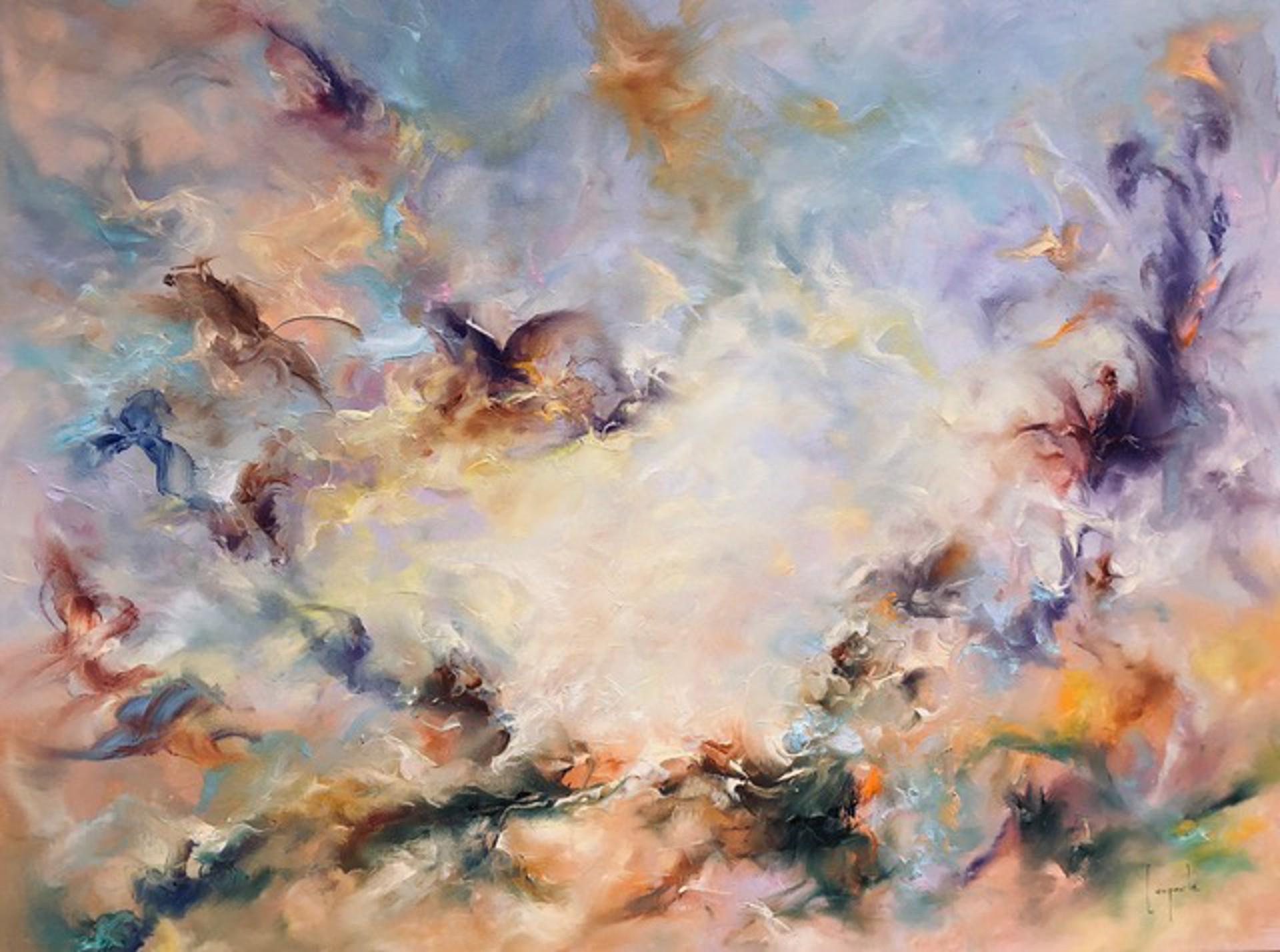 Eternal Bliss by Dario Campanile