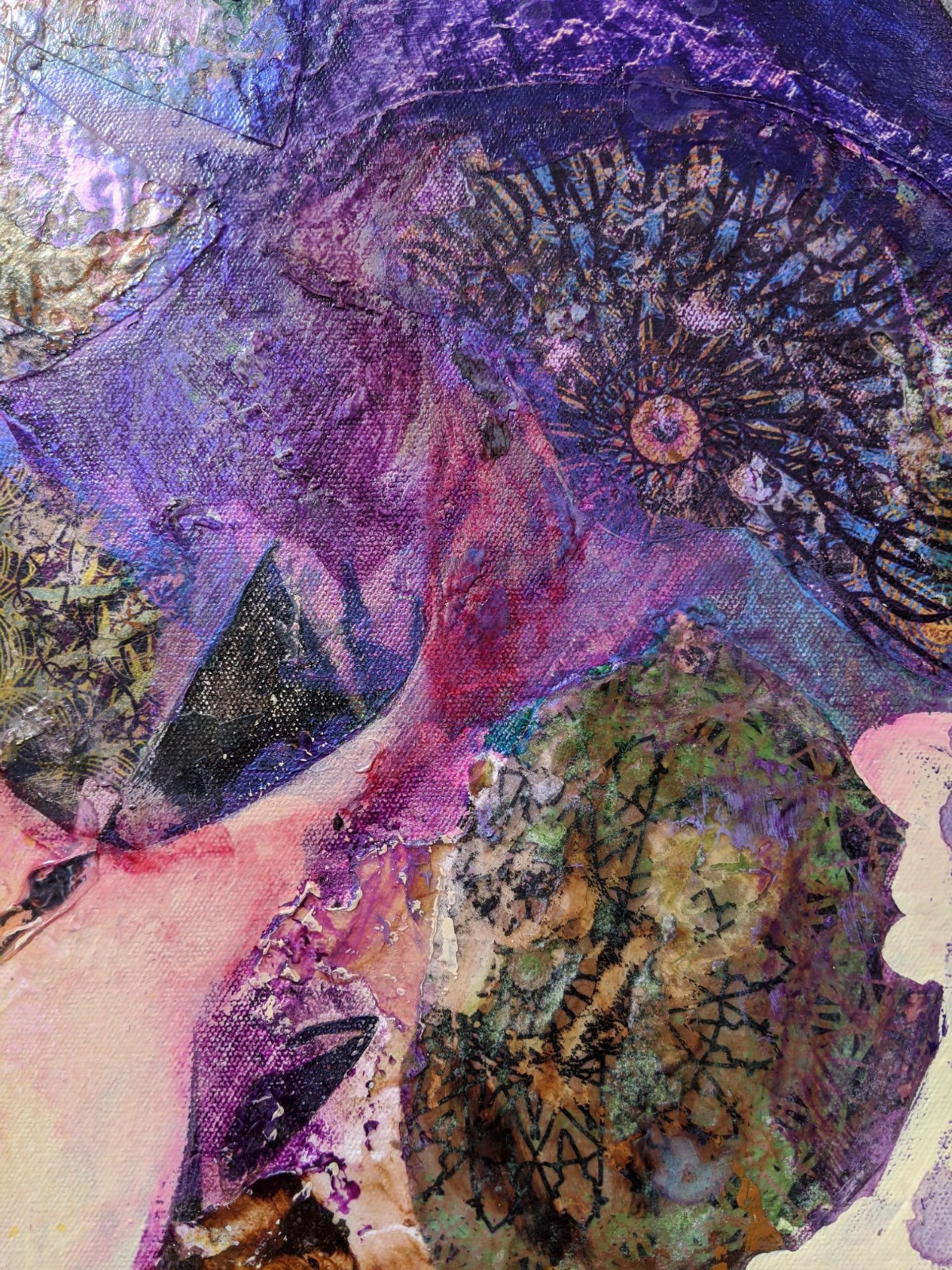 Dawn by Jennifer Blalack