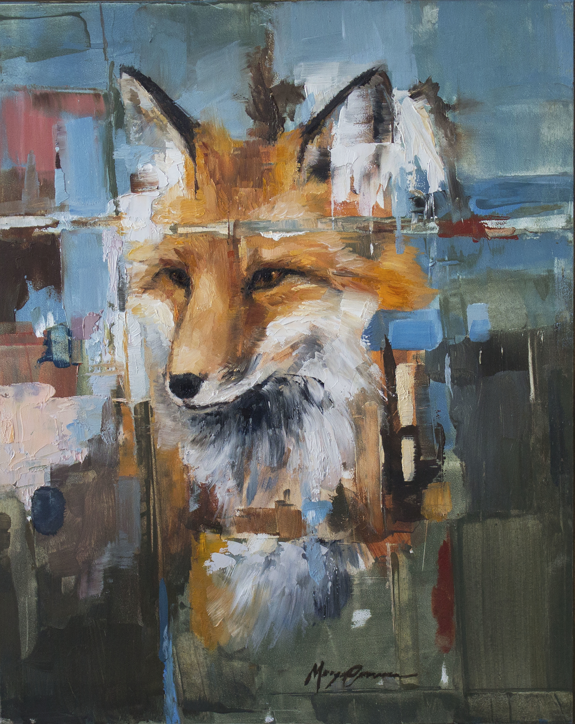 Fox Suite: Capriccio by Morgan Cameron