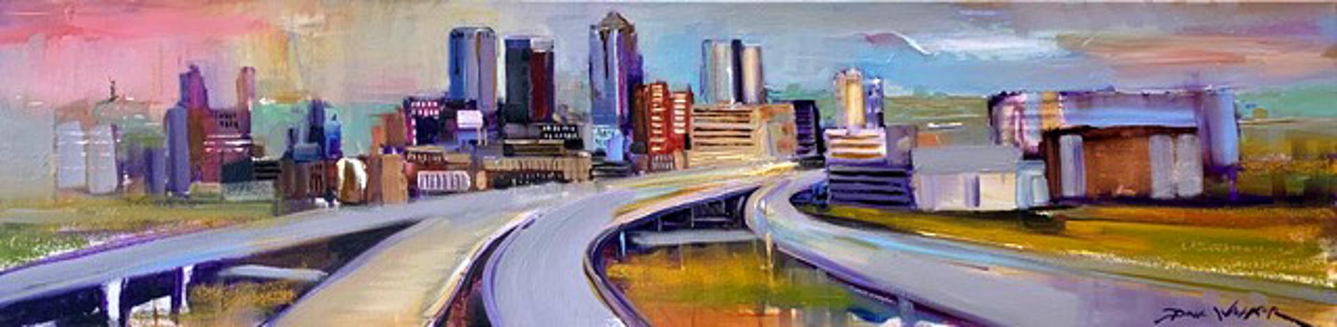 A New Era for Birmingham by Dirk Walker