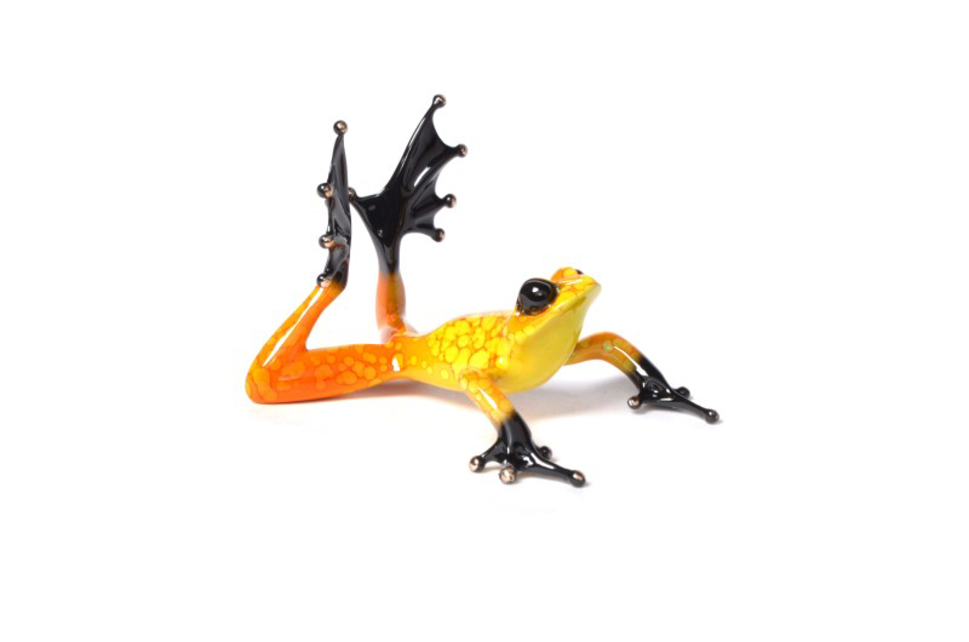 Sunbather by The Frogman