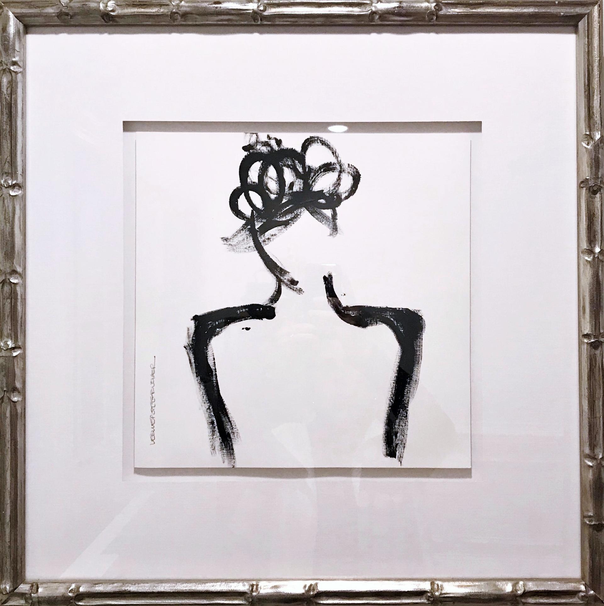 Figure No. 180 by Leslie Poteet Busker