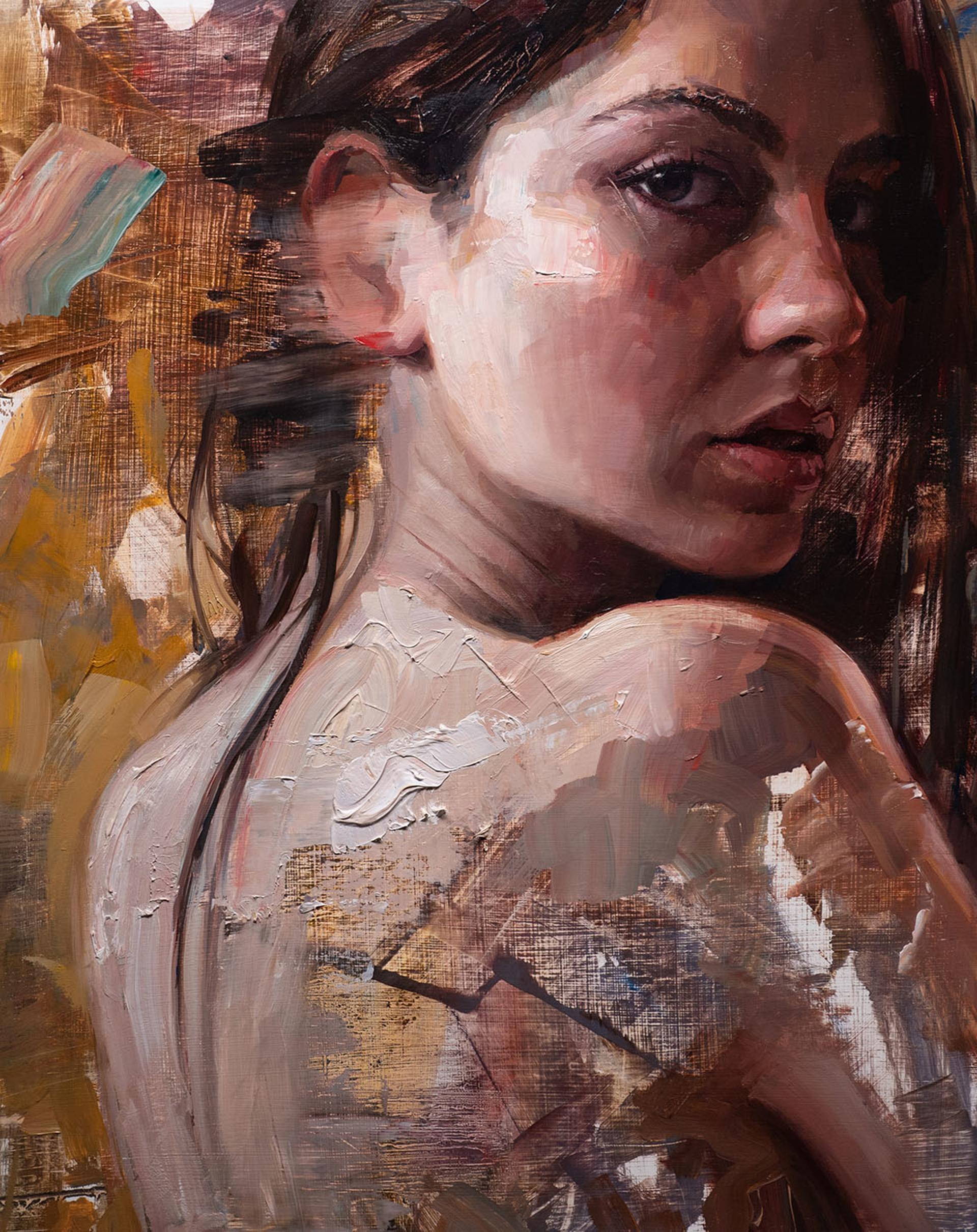 Letting Go by Matt Talbert
