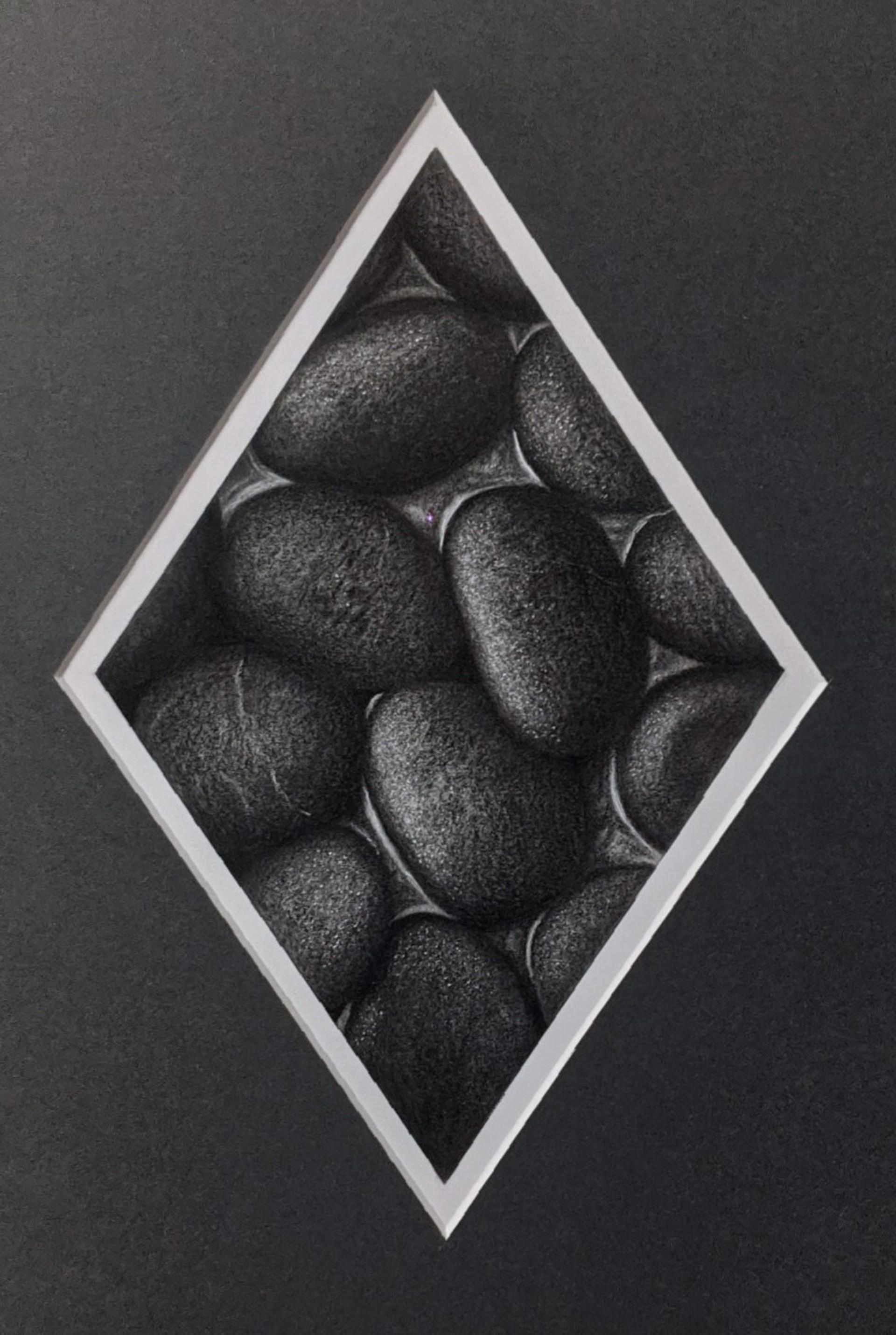 Diamond Life by Tammy Liu-Haller