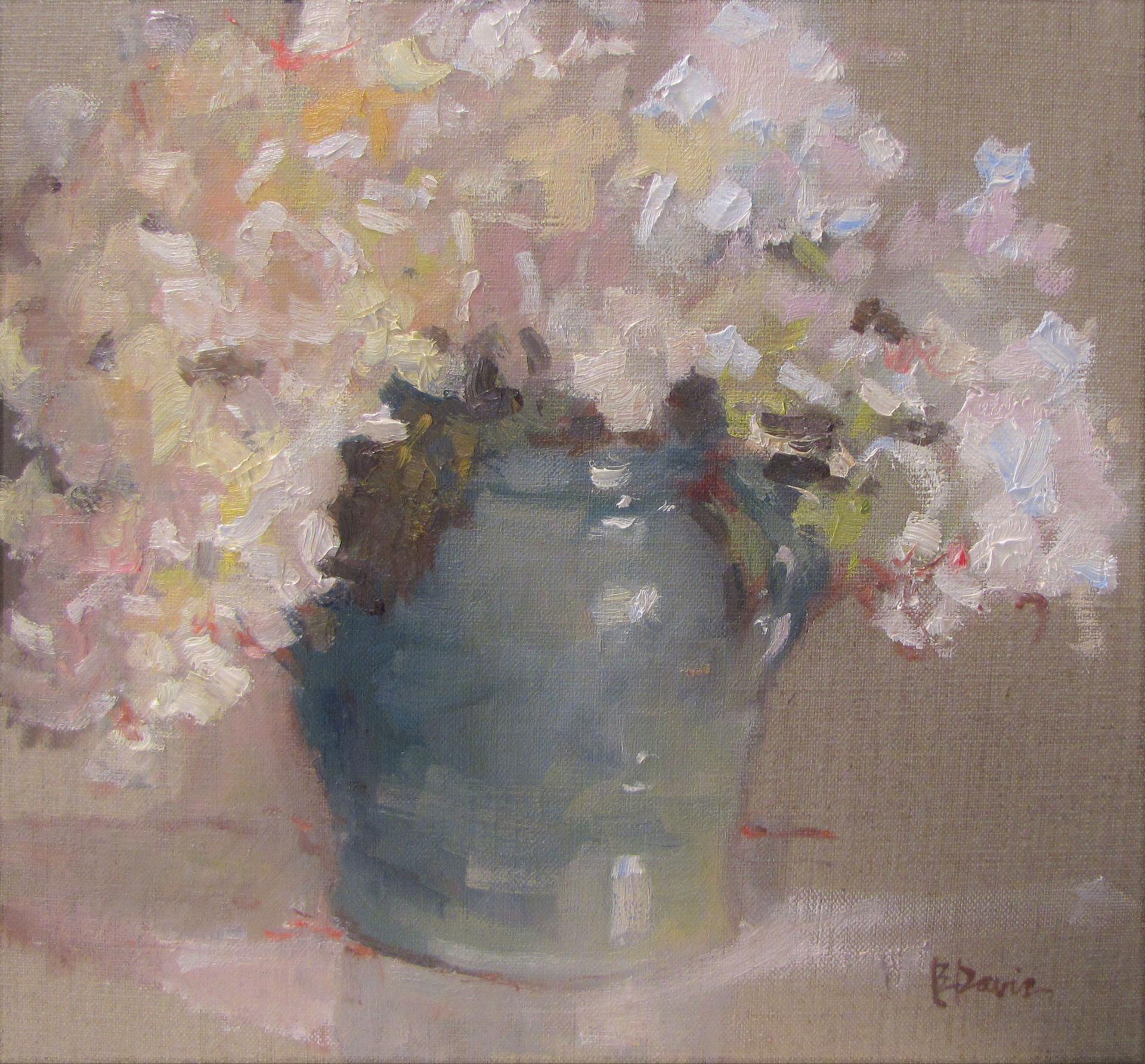 Bending Blooms by Barbara Davis