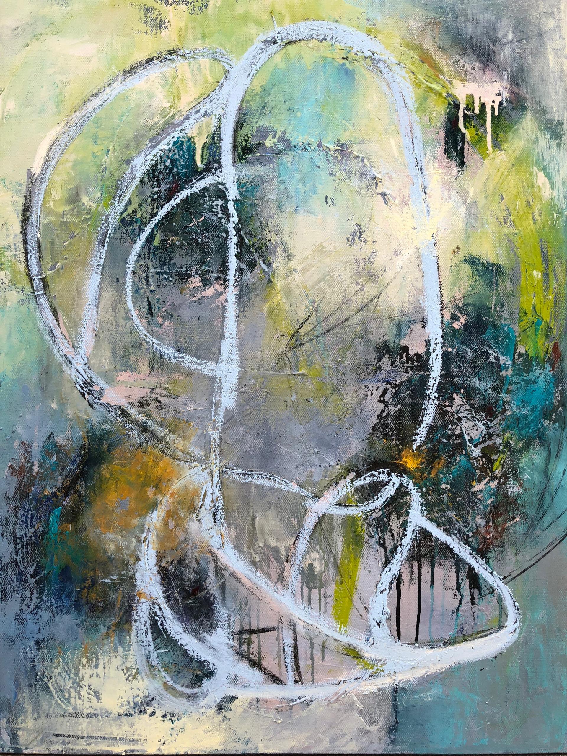 Unraveled  by Alicia Gitlitz