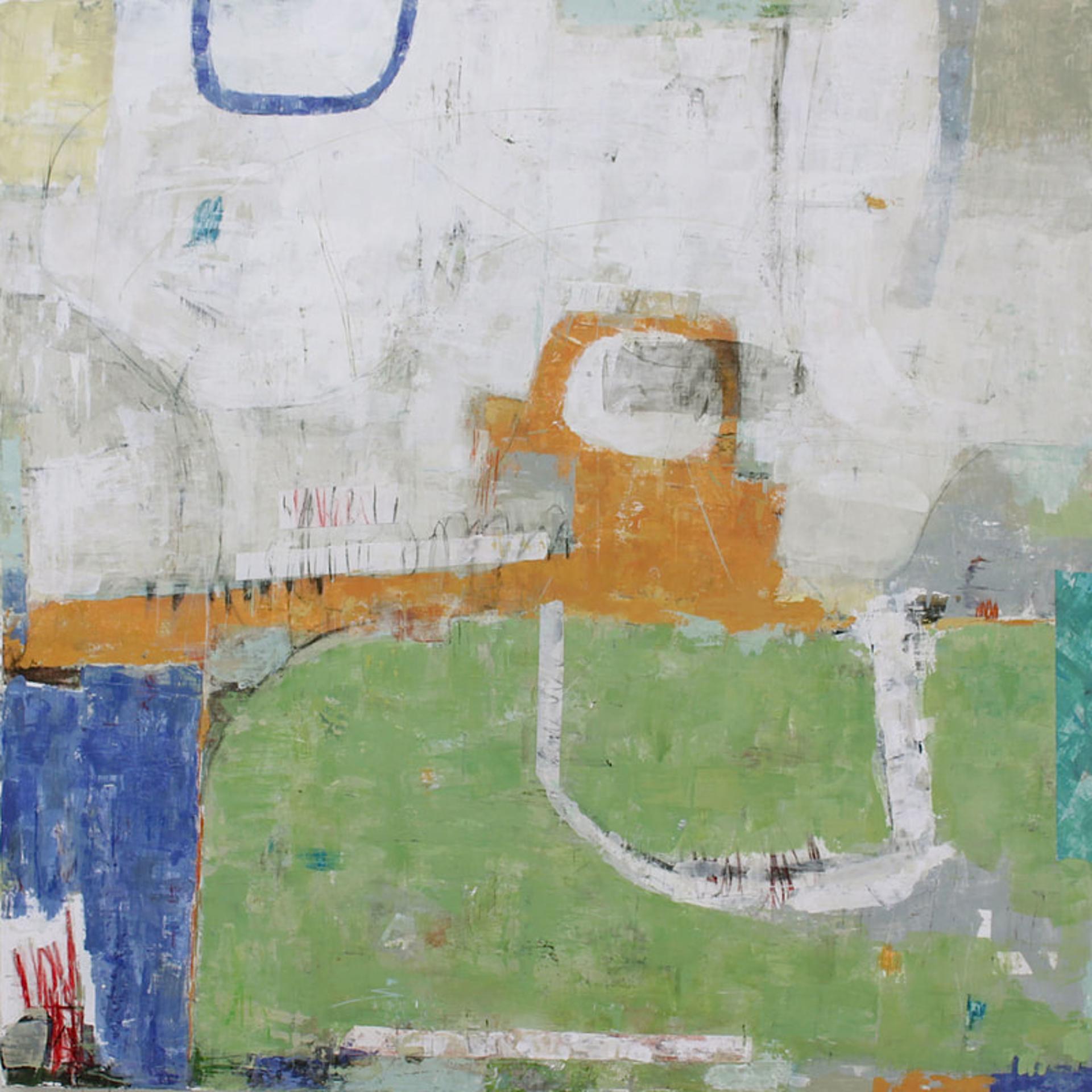 within reach by Paul Brigham