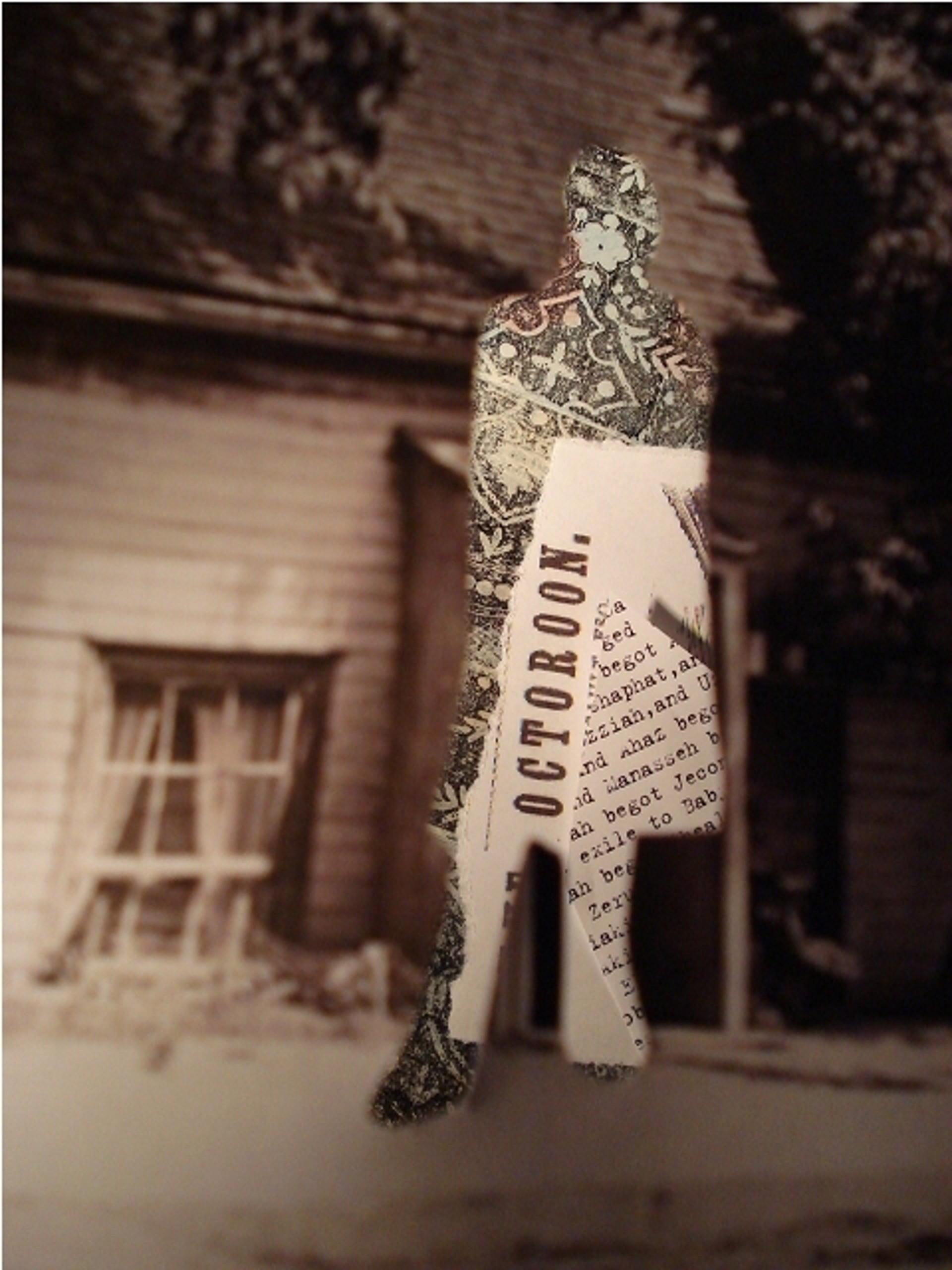 Secrets in the House by Kesha Bruce