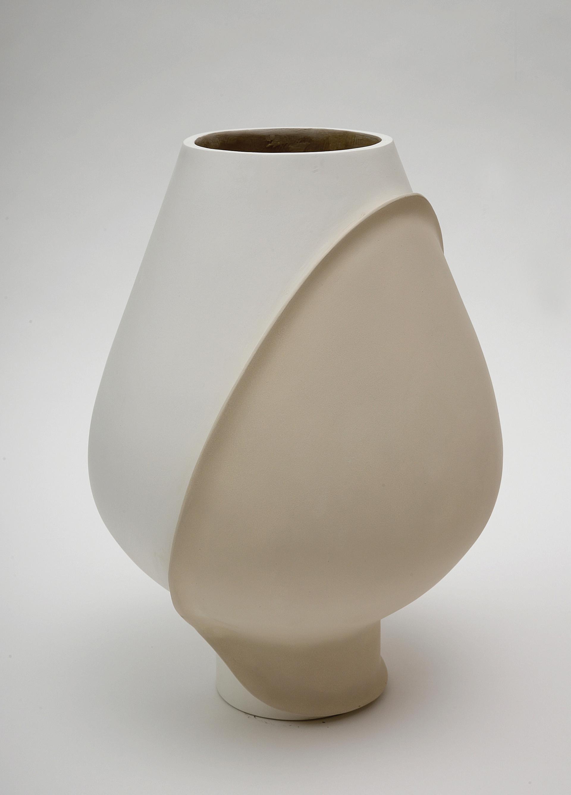 """Tulip"" Vase  by Eric Schmitt"